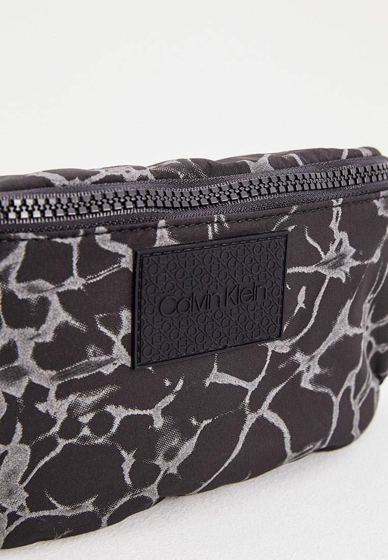 Поясная сумка Calvin Klein (Кельвин Кляйн) K50K507165: изображение 5