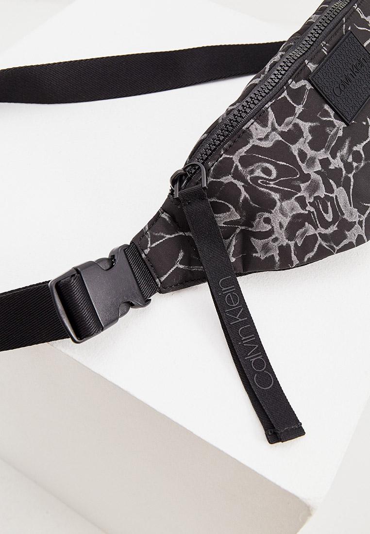 Поясная сумка Calvin Klein (Кельвин Кляйн) K50K507165: изображение 6