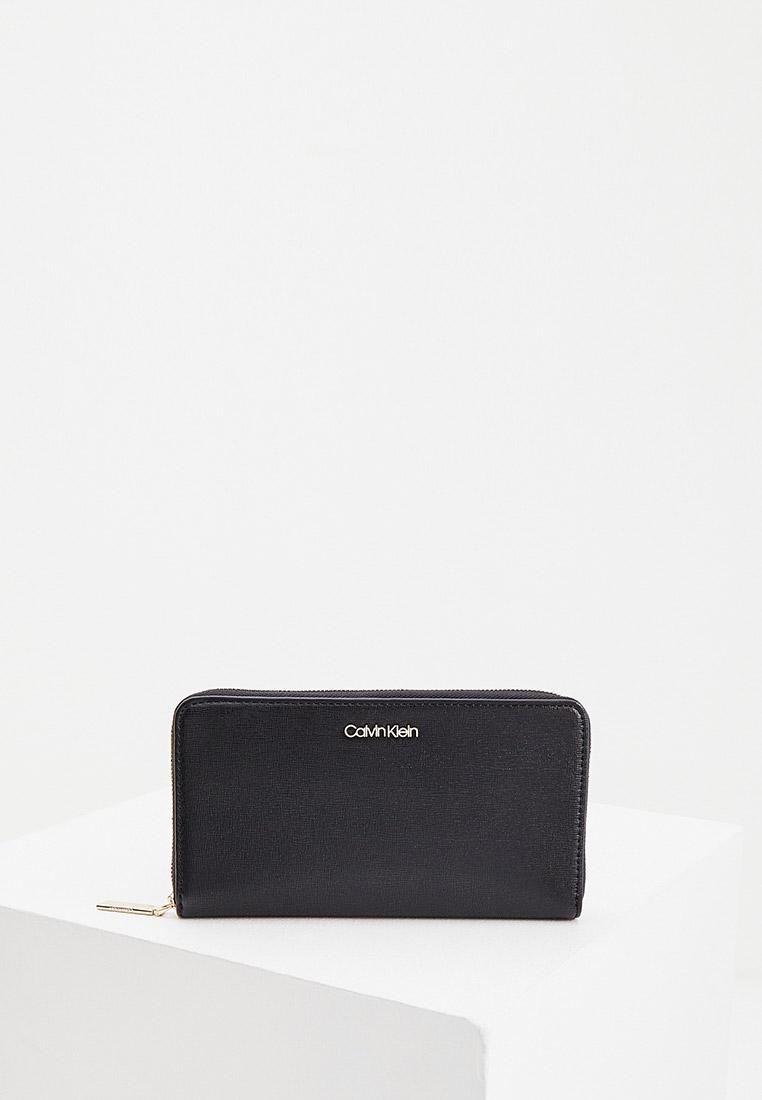 Кошелек Calvin Klein (Кельвин Кляйн) K60K608312: изображение 1