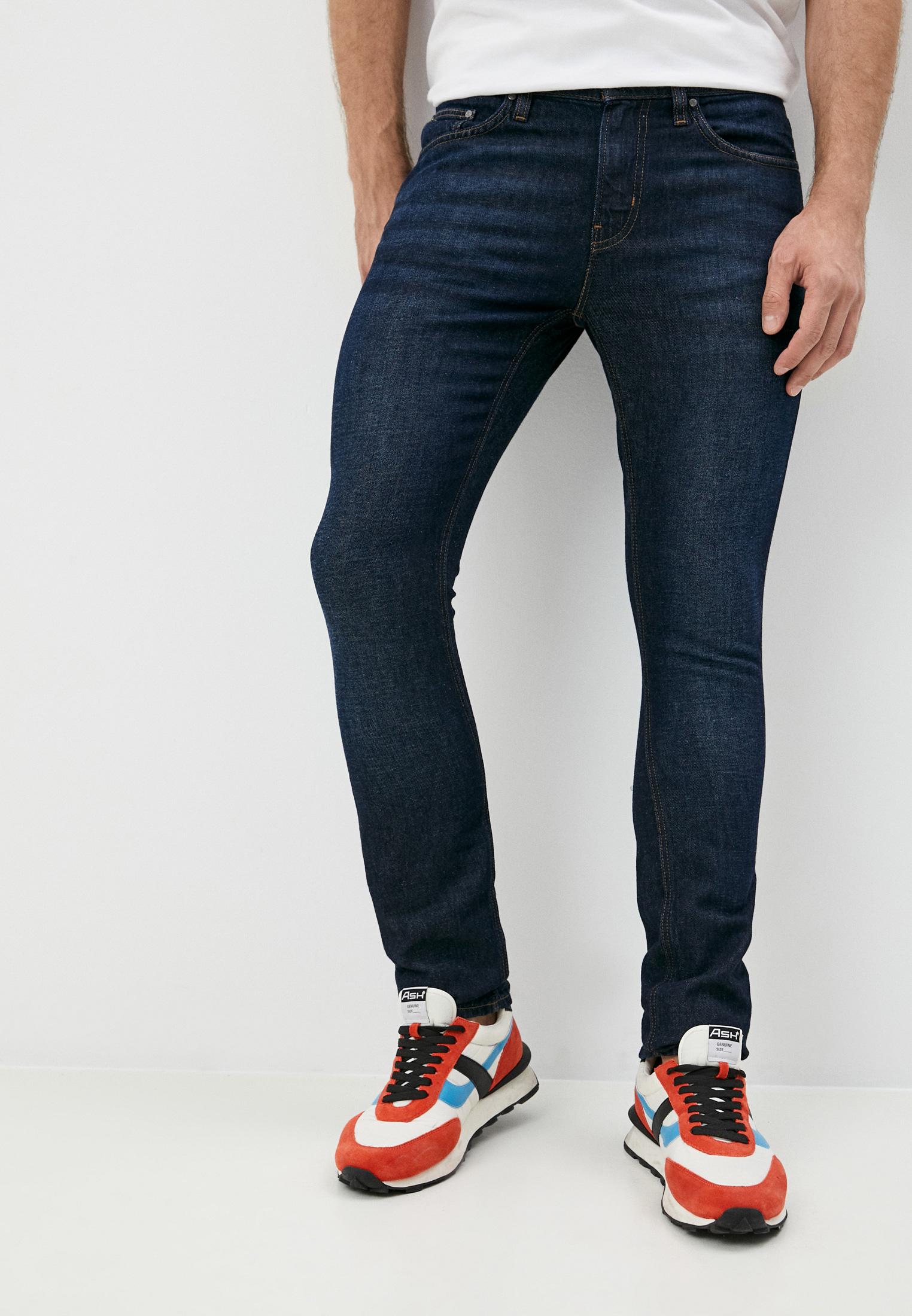 Зауженные джинсы Michael Kors Джинсы Michael Kors