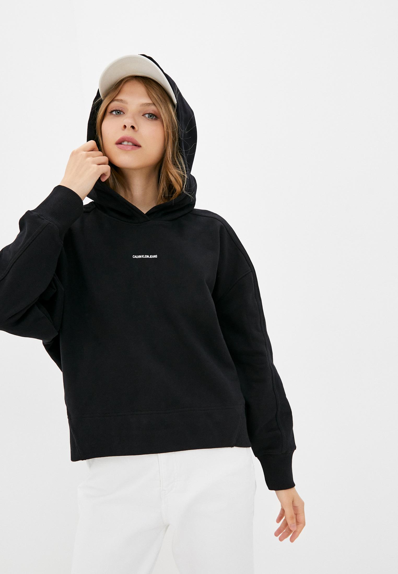 Женские худи Calvin Klein Jeans J20J215462: изображение 5