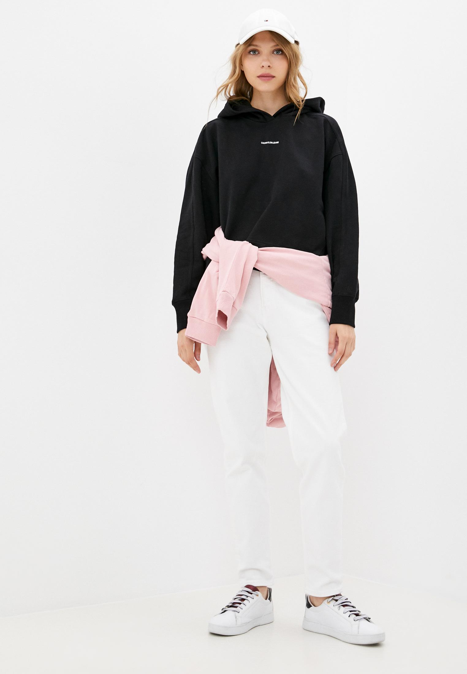 Женские худи Calvin Klein Jeans J20J215462: изображение 6