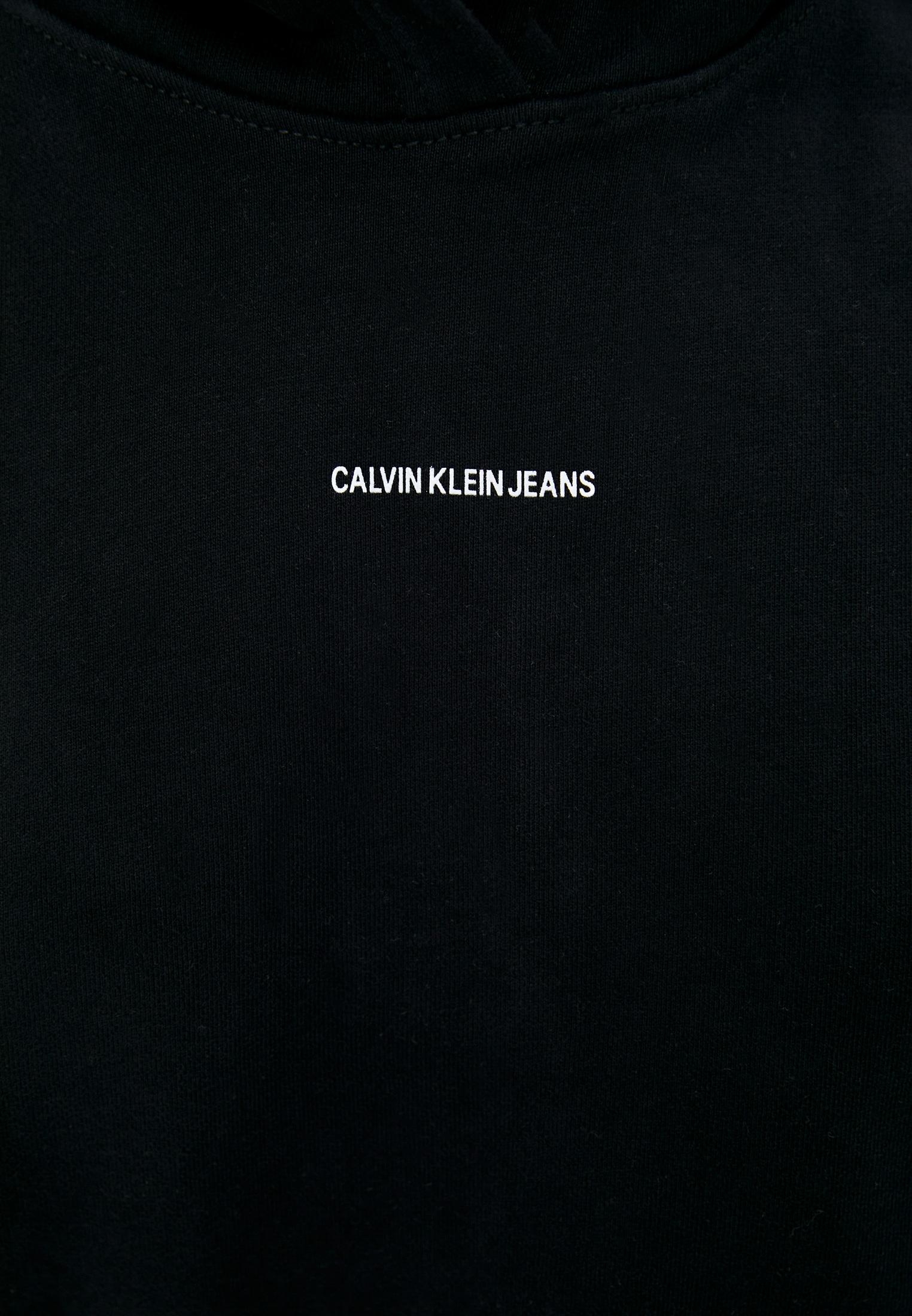 Женские худи Calvin Klein Jeans J20J215462: изображение 8
