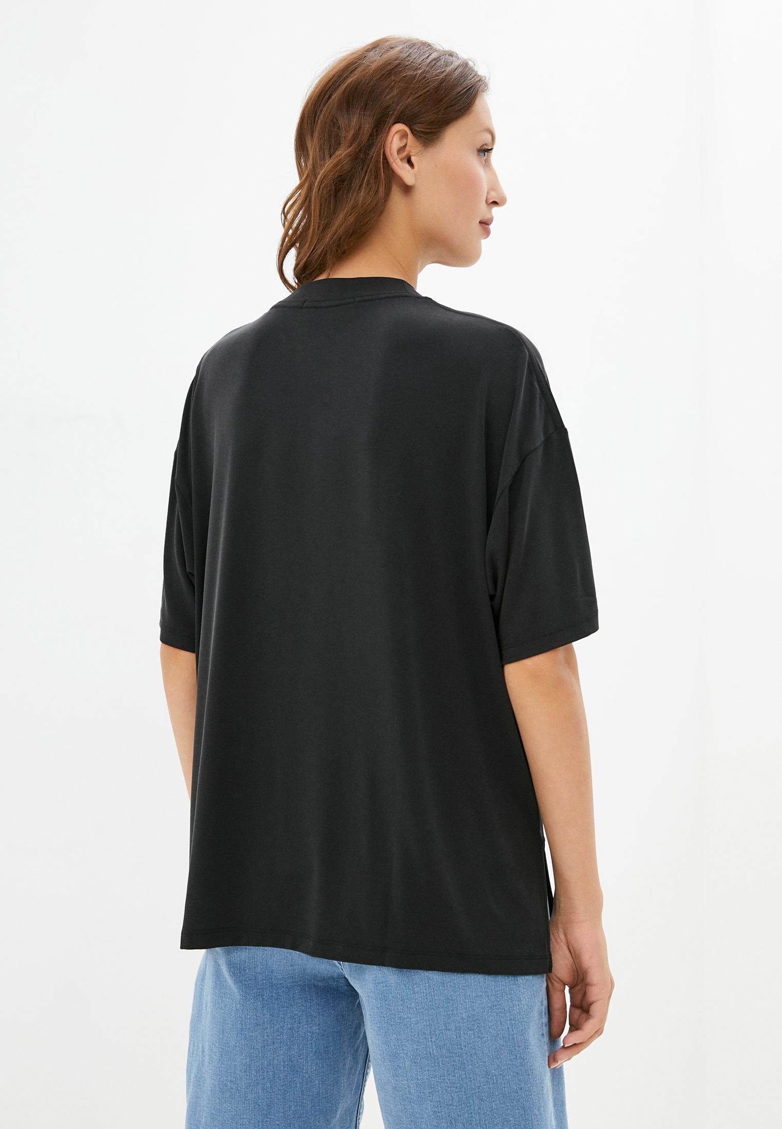 Футболка с коротким рукавом Calvin Klein Jeans J20J216248: изображение 2