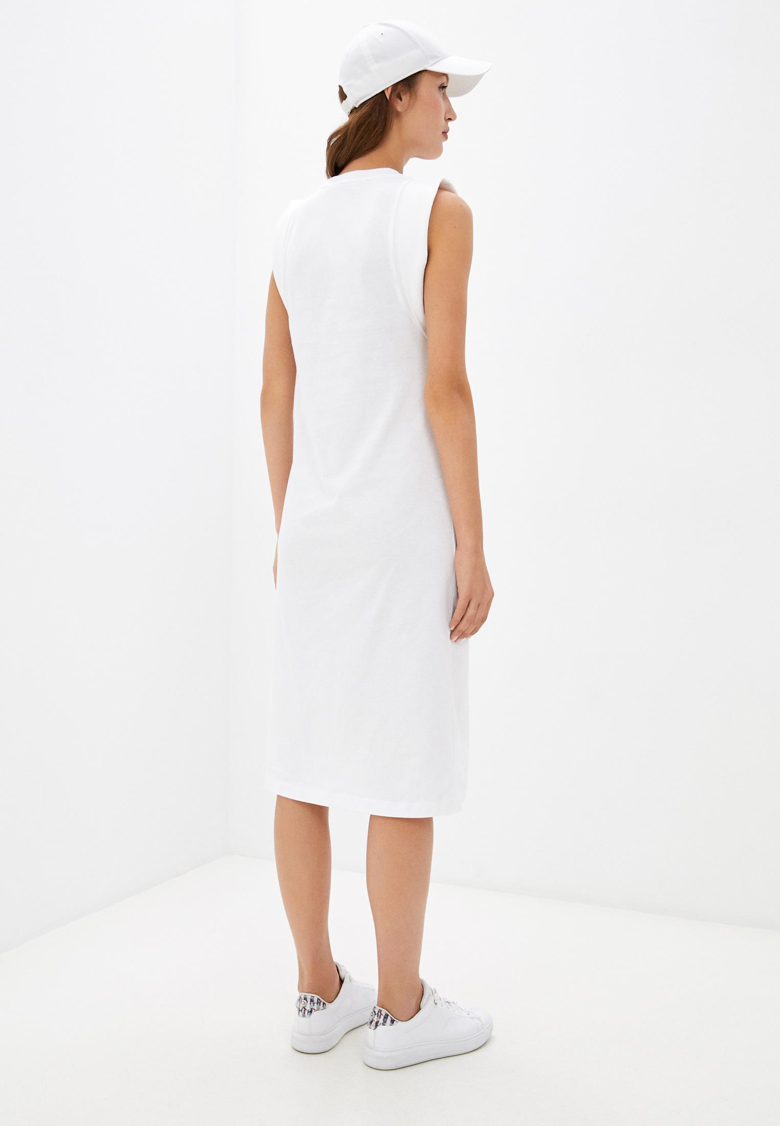 Платье Calvin Klein Jeans J20J216271: изображение 3
