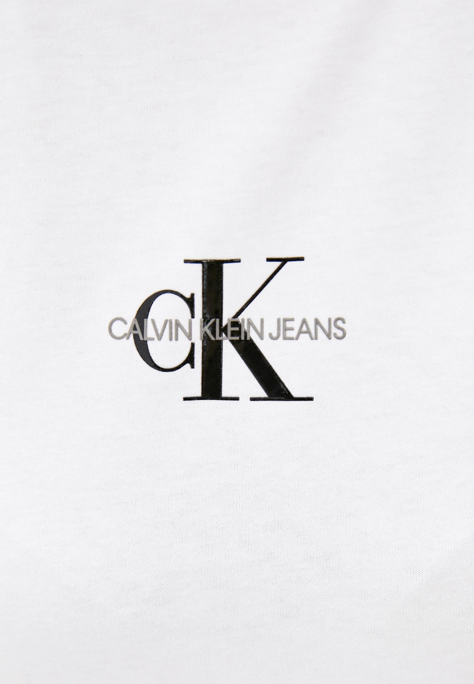 Платье Calvin Klein Jeans J20J216271: изображение 4
