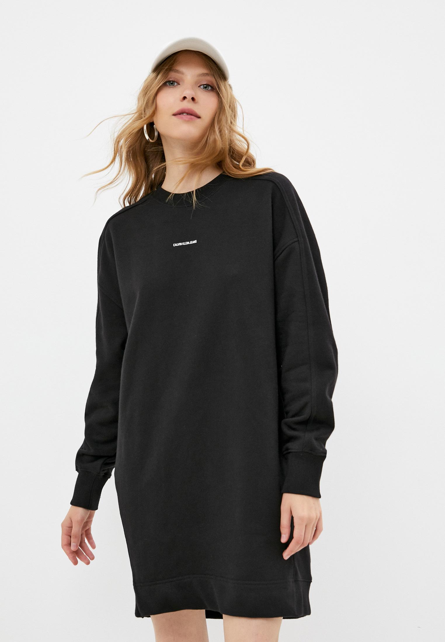 Платье Calvin Klein Jeans J20J216514: изображение 1
