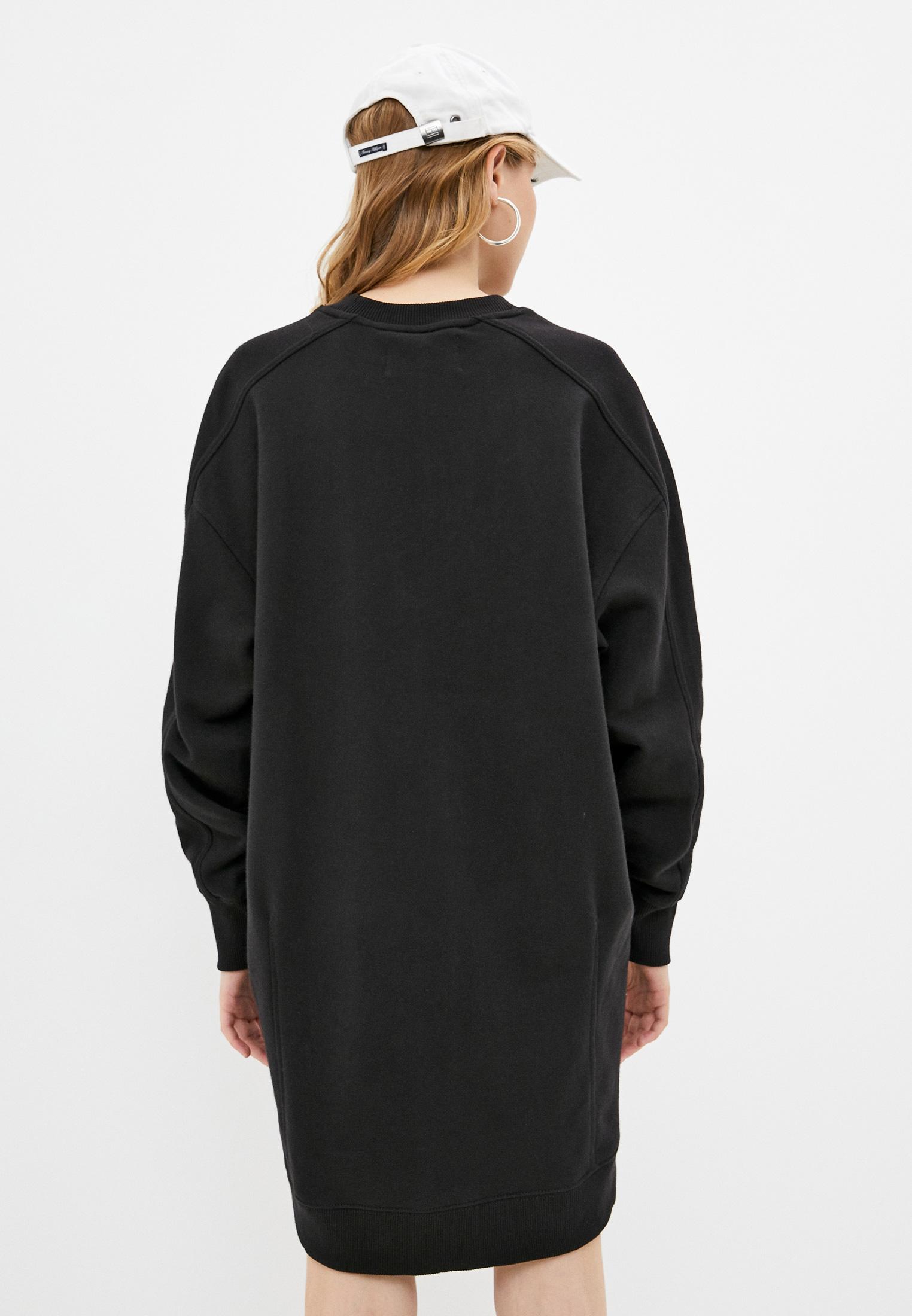Платье Calvin Klein Jeans J20J216514: изображение 3