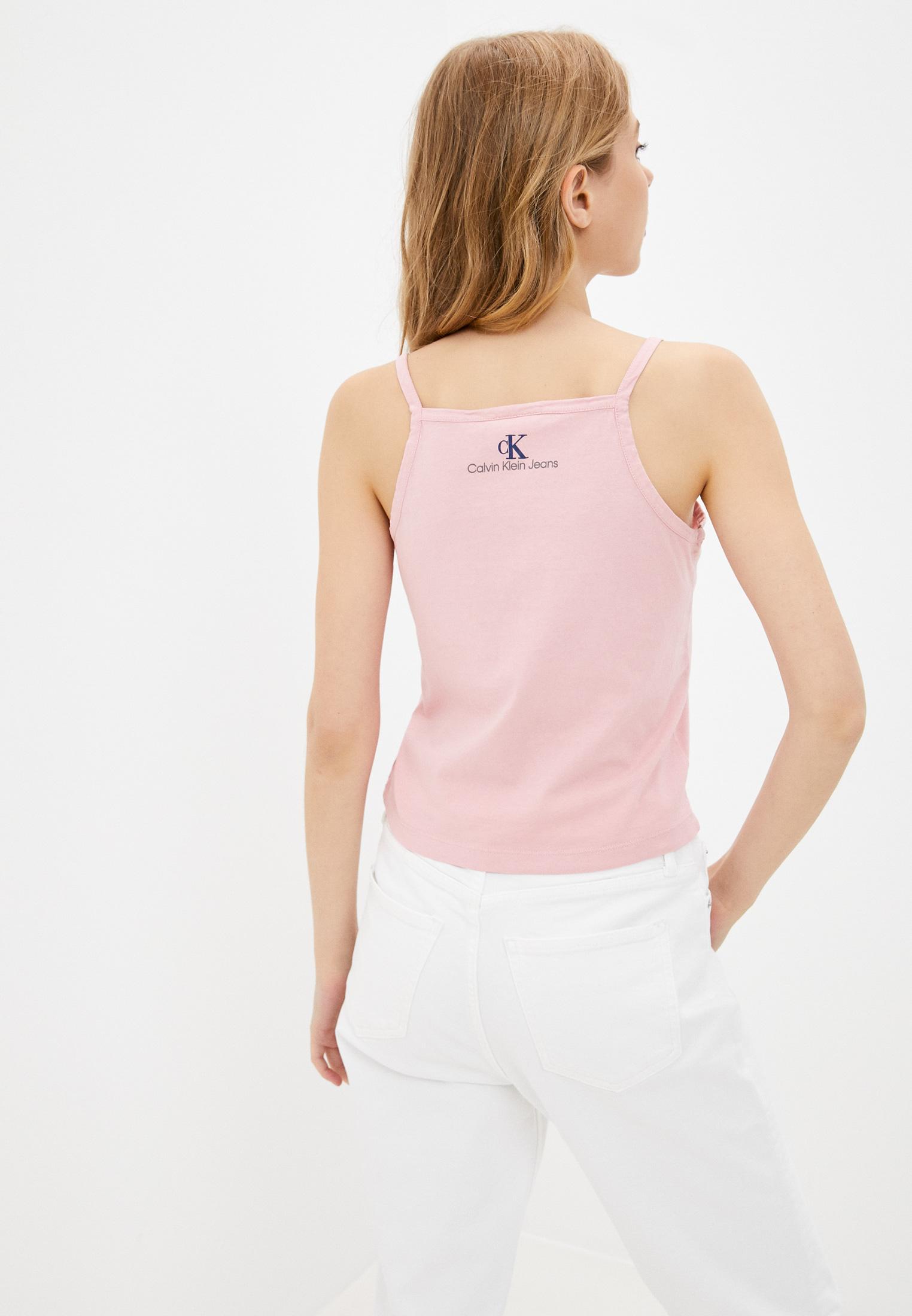 Майка Calvin Klein Jeans J20J217484: изображение 2