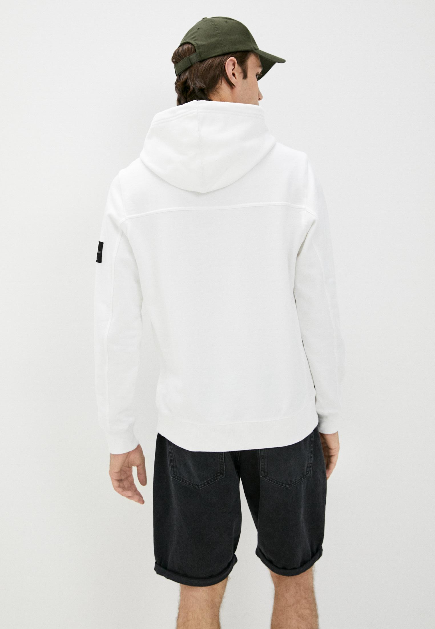 Мужские худи Calvin Klein Jeans J30J314036: изображение 3