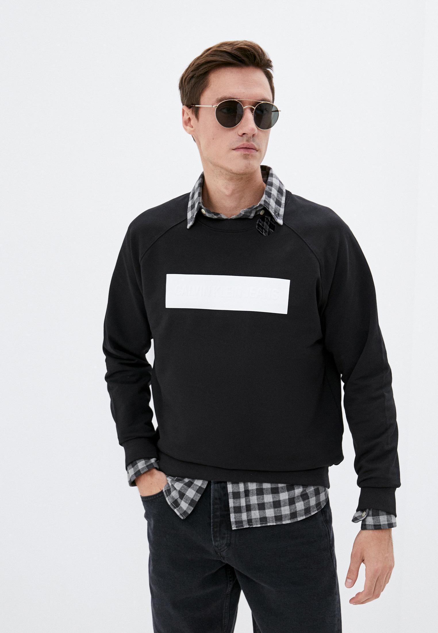 Свитер Calvin Klein Jeans J30J318170: изображение 1