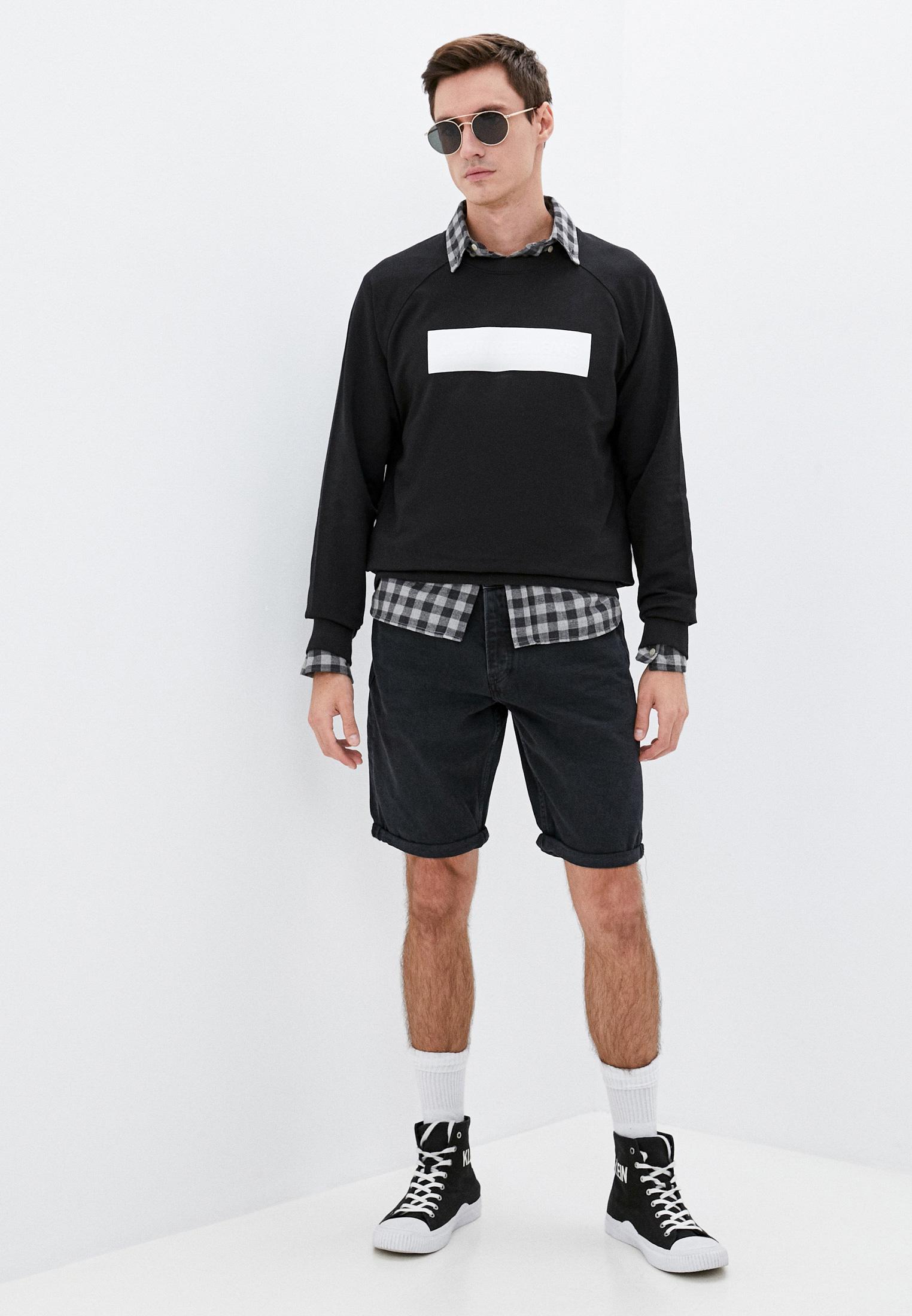 Свитер Calvin Klein Jeans J30J318170: изображение 2