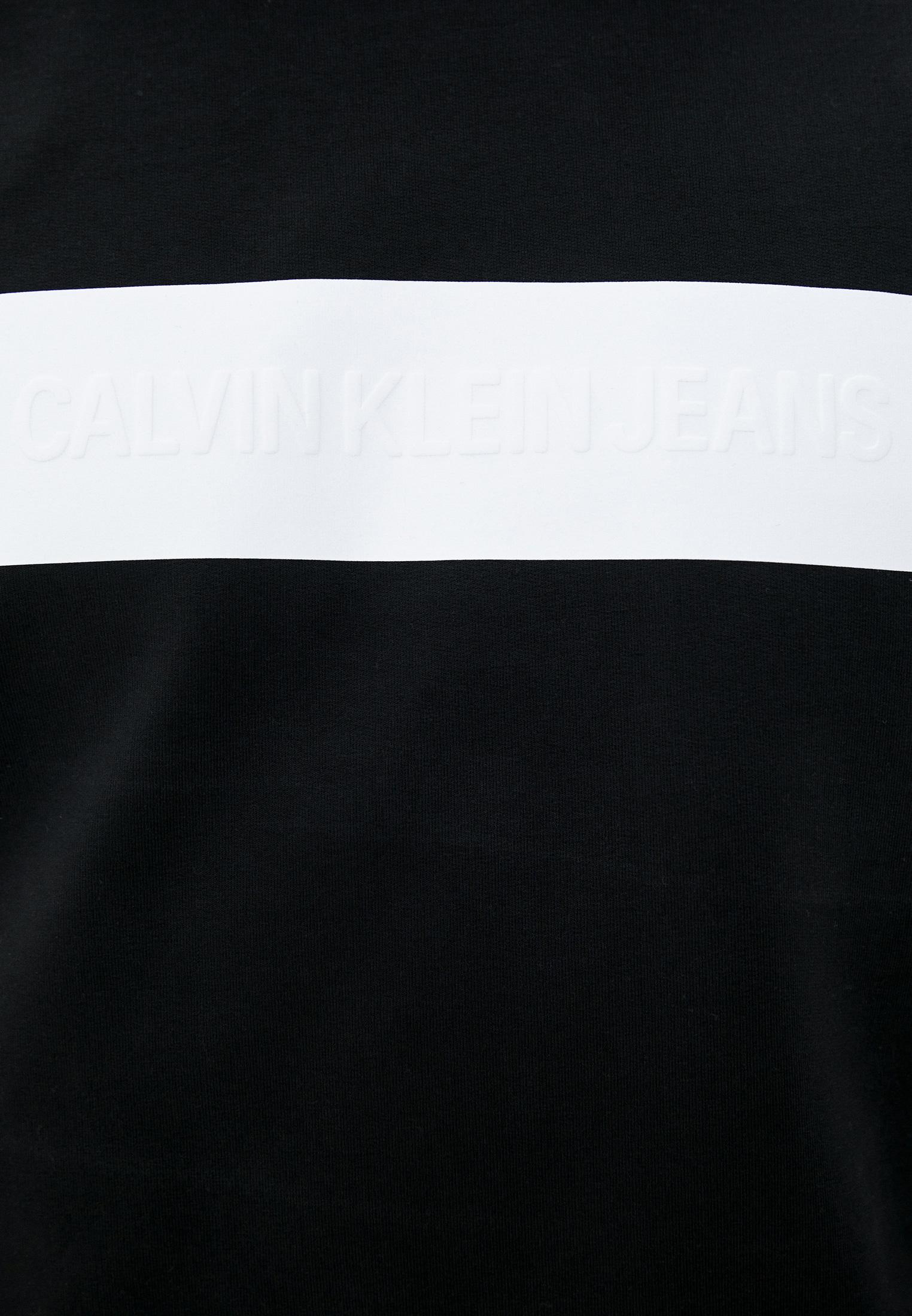 Свитер Calvin Klein Jeans J30J318170: изображение 4