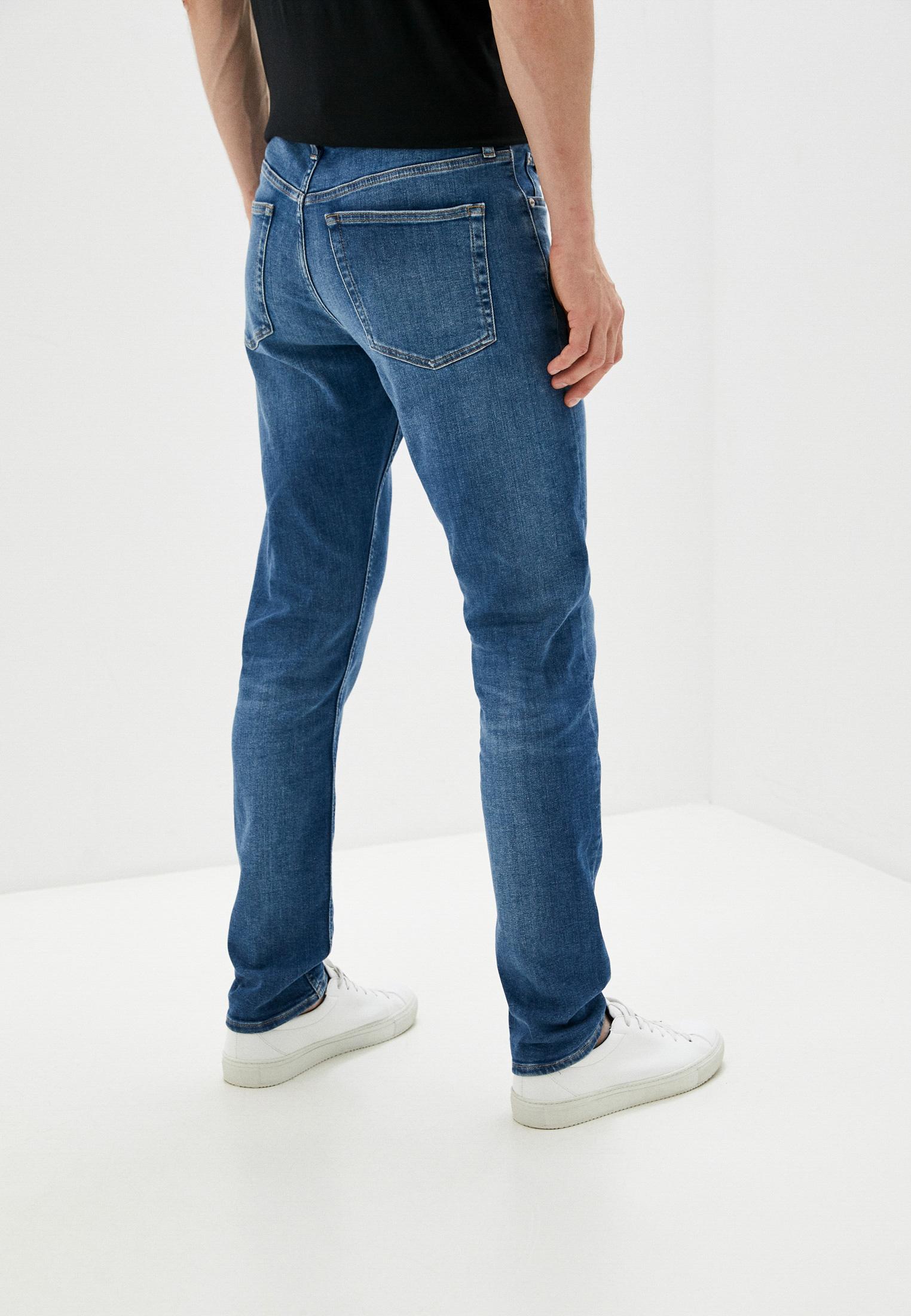 Зауженные джинсы Calvin Klein Jeans J30J318421: изображение 3