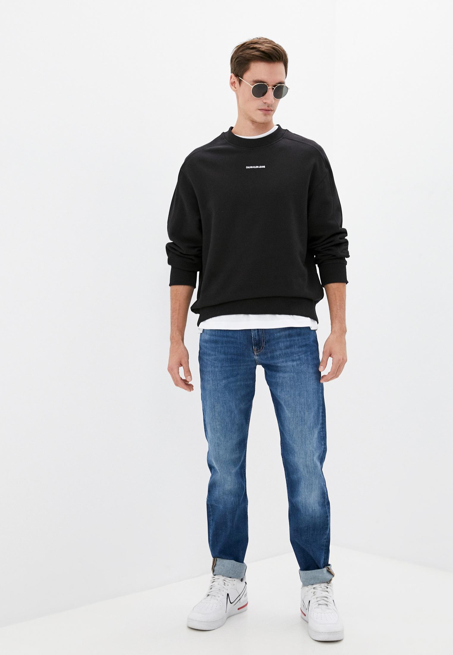 Свитер Calvin Klein Jeans J30J318507: изображение 2