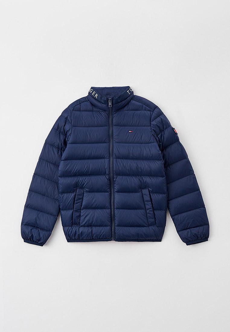 Куртка Tommy Hilfiger (Томми Хилфигер) KS0KS00169