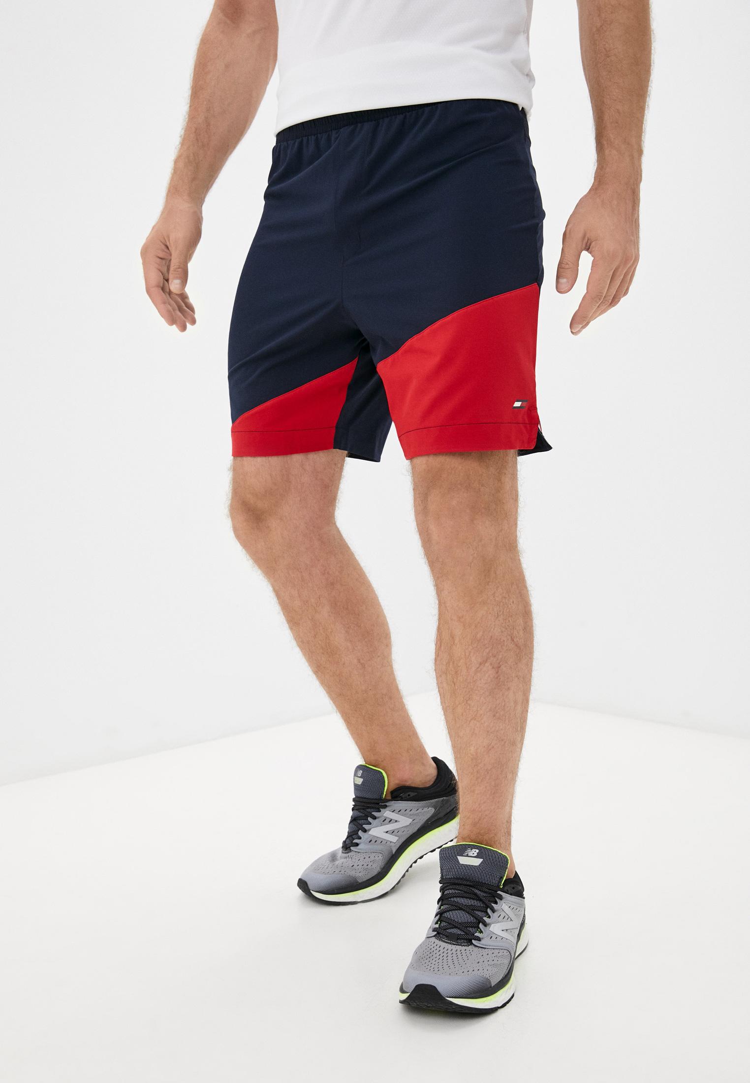 Мужские повседневные шорты Tommy Hilfiger (Томми Хилфигер) MW0MW18594
