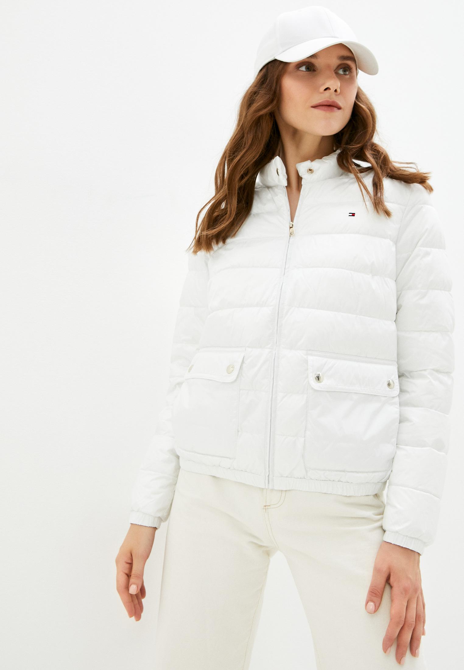 Утепленная куртка Tommy Hilfiger (Томми Хилфигер) WW0WW29916