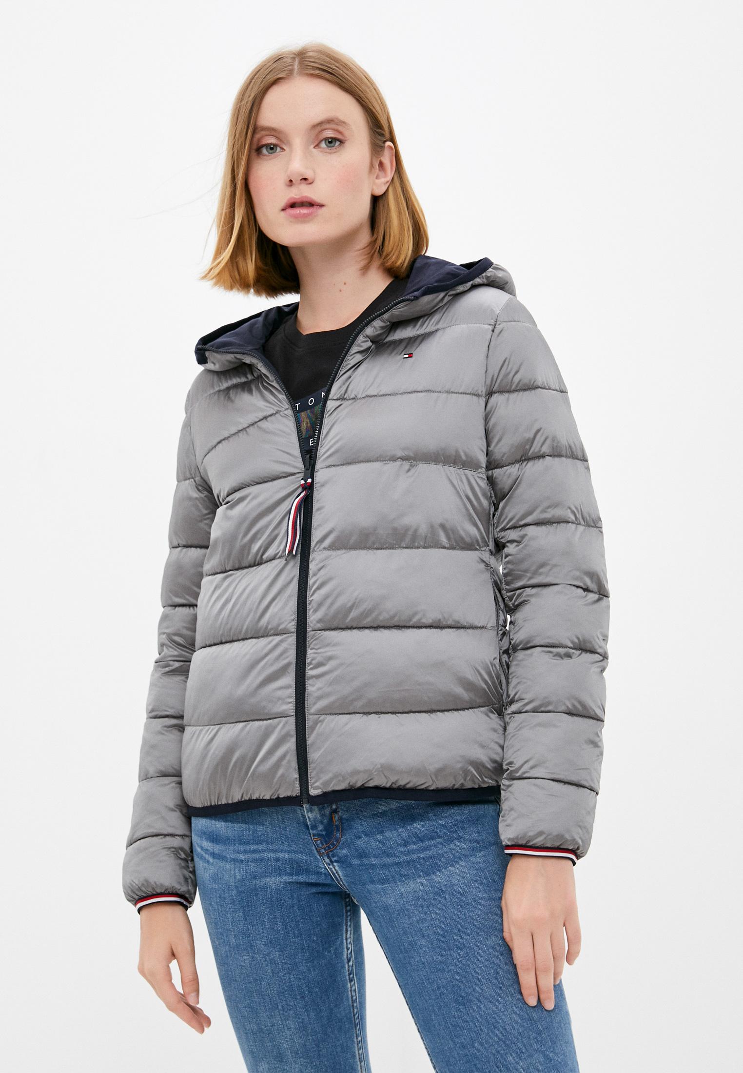 Утепленная куртка Tommy Hilfiger (Томми Хилфигер) WW0WW32036