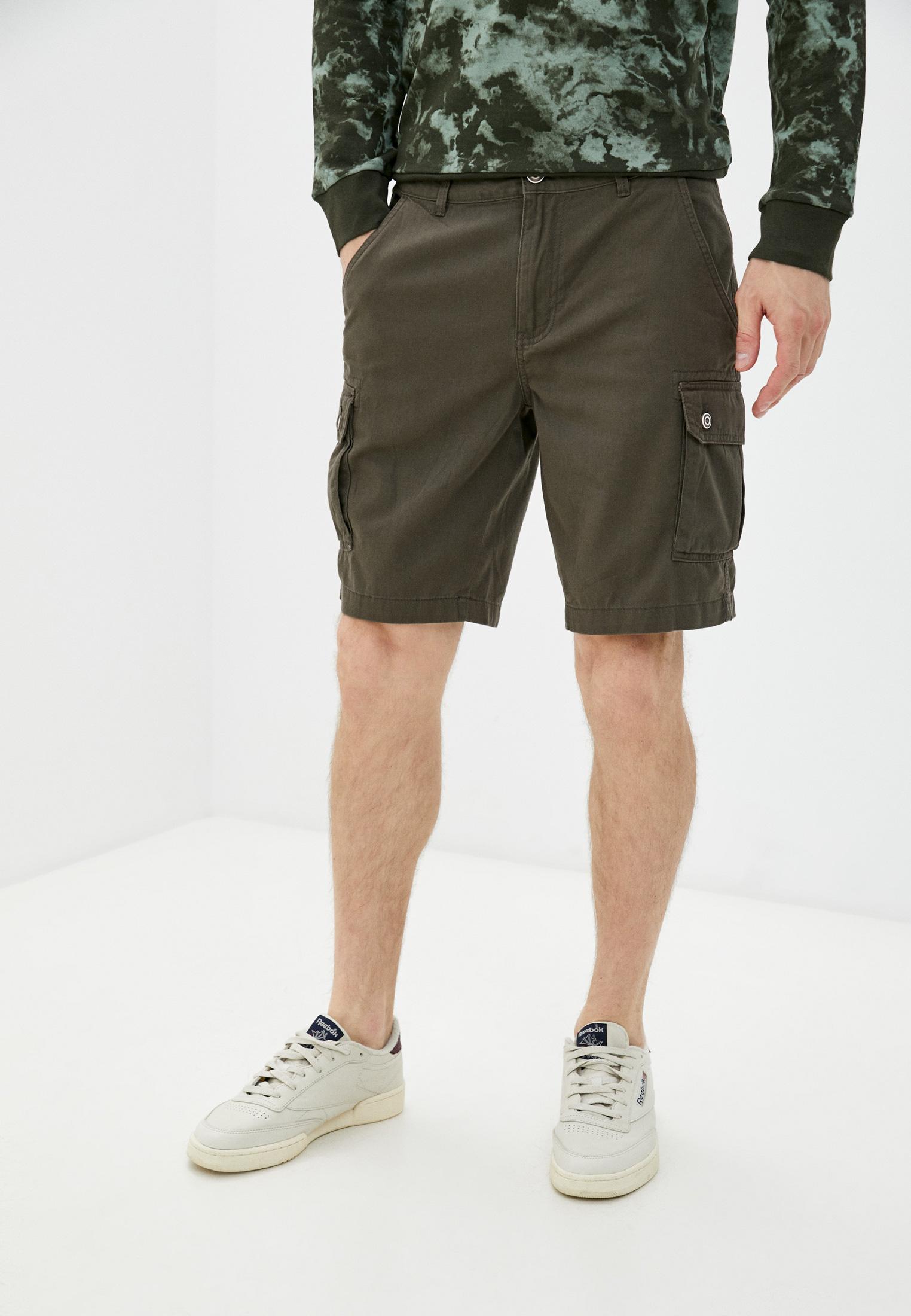 Мужские повседневные шорты J. Hart & Bros 5691866