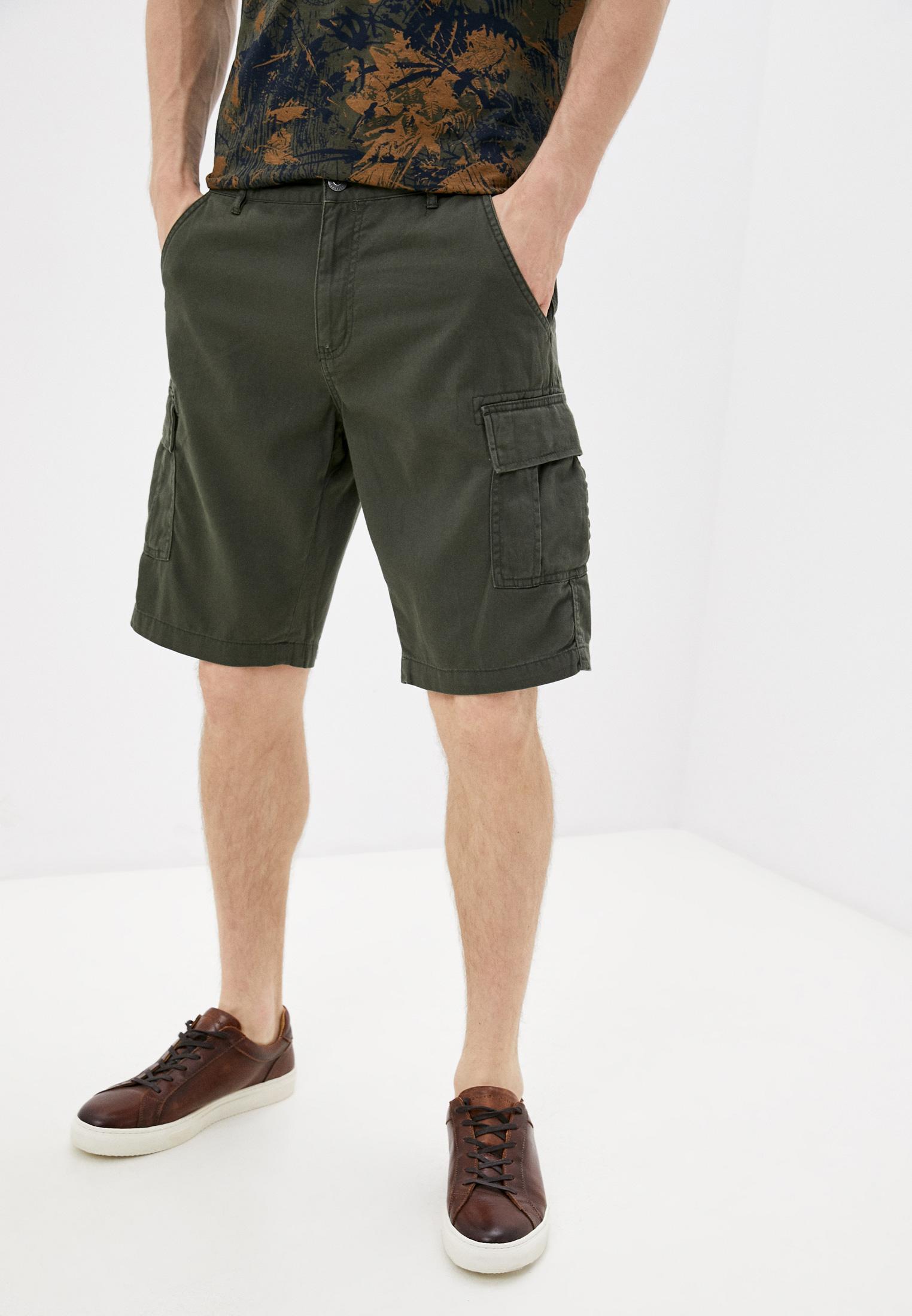 Мужские повседневные шорты J. Hart & Bros Шорты J. Hart & Bros