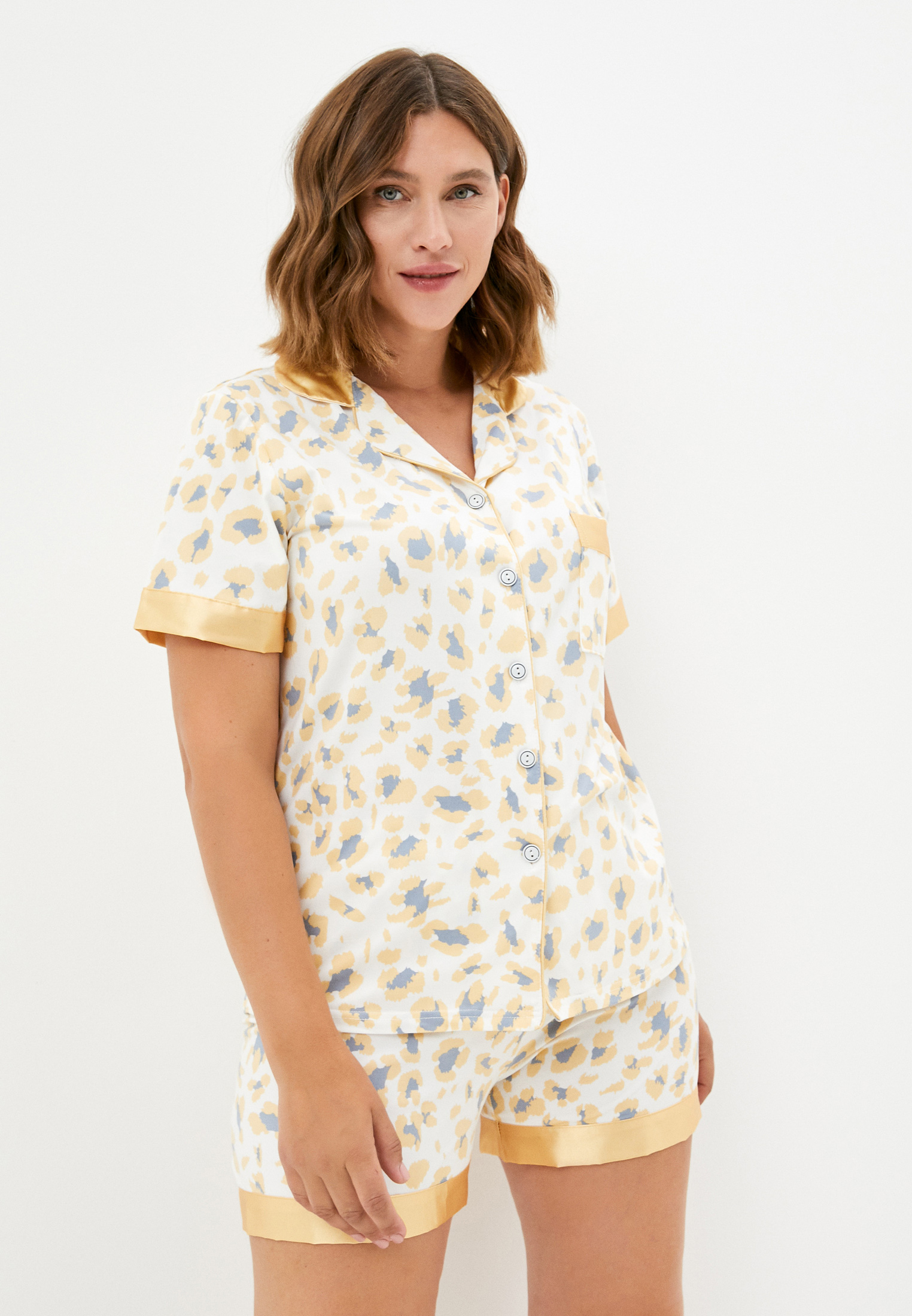 Пижама UnicoModa UMSS21P0003