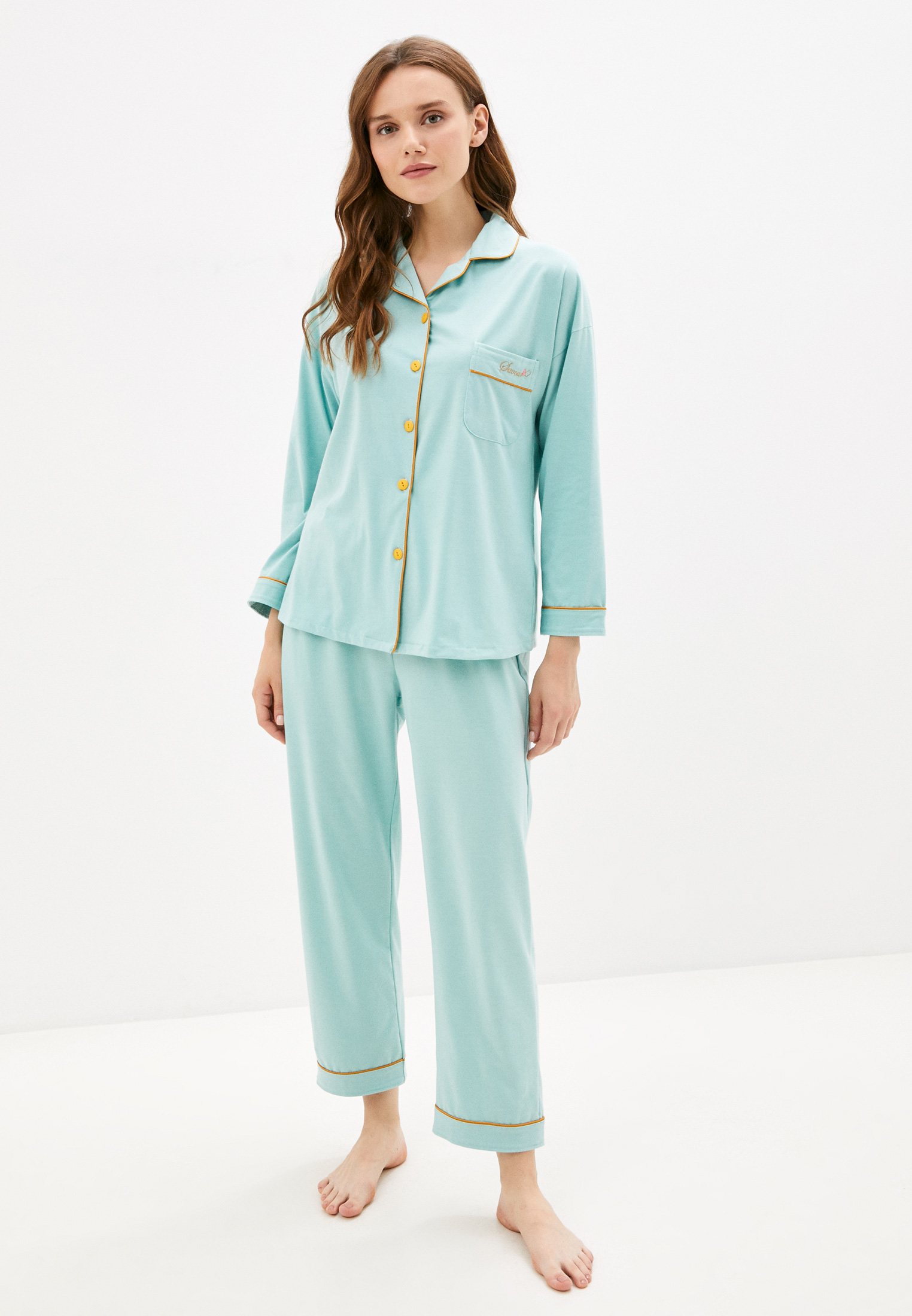Пижама UnicoModa UMSS21P0014