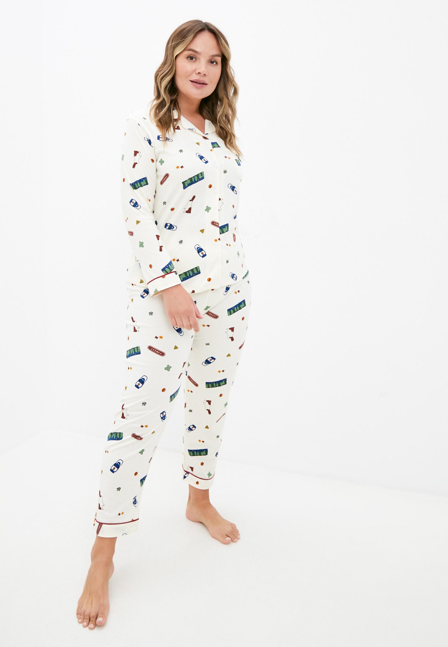 Пижама UnicoModa UMSS21P0017