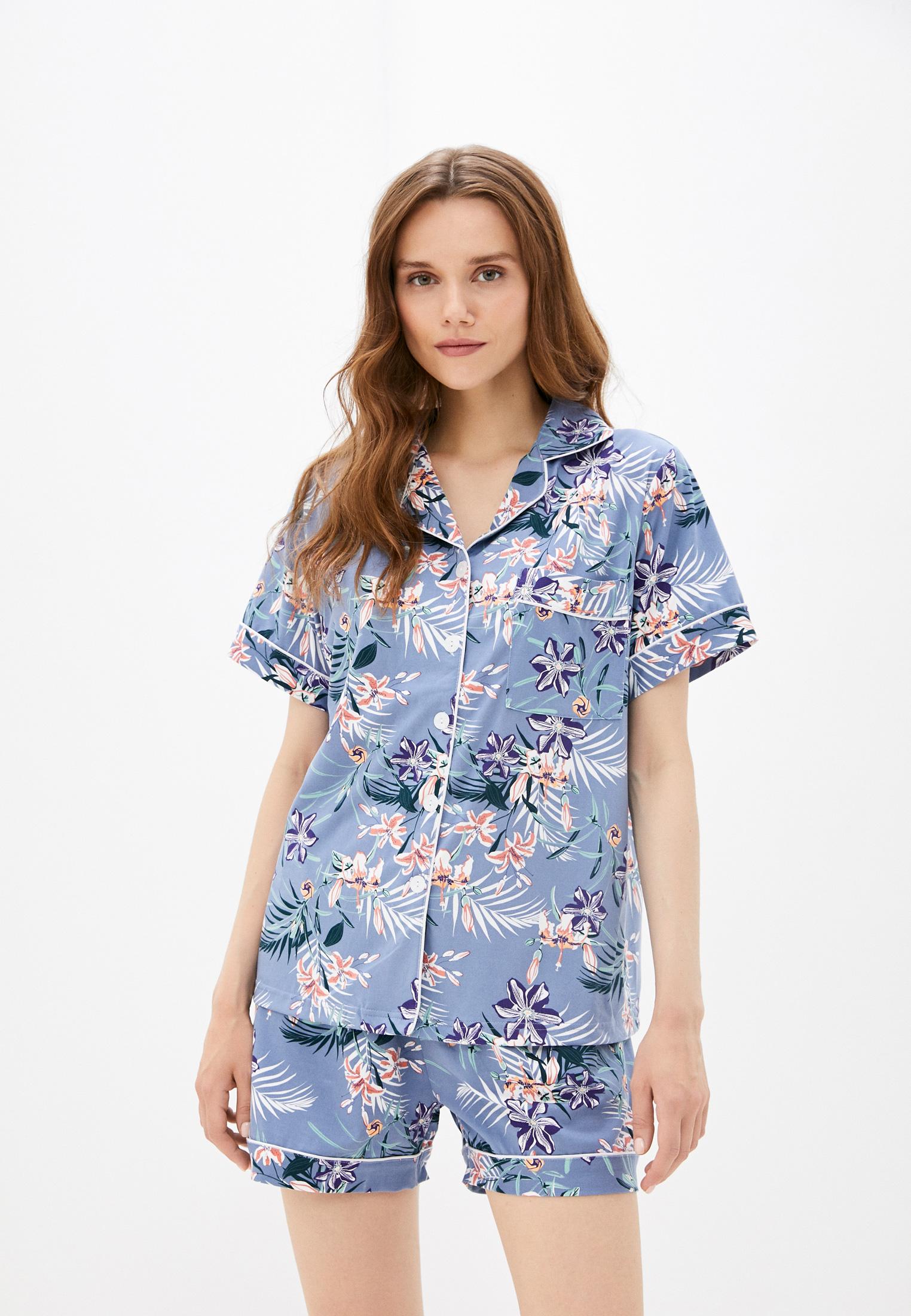 Женское белье и одежда для дома UnicoModa UMSS21P0019