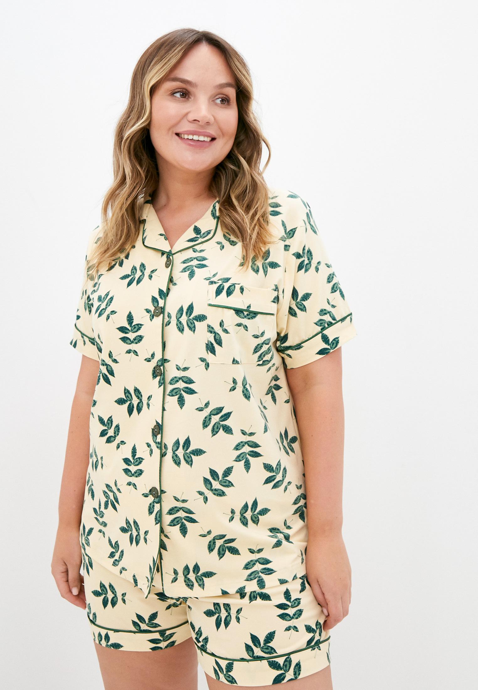 Женское белье и одежда для дома UnicoModa UMSS21P0024