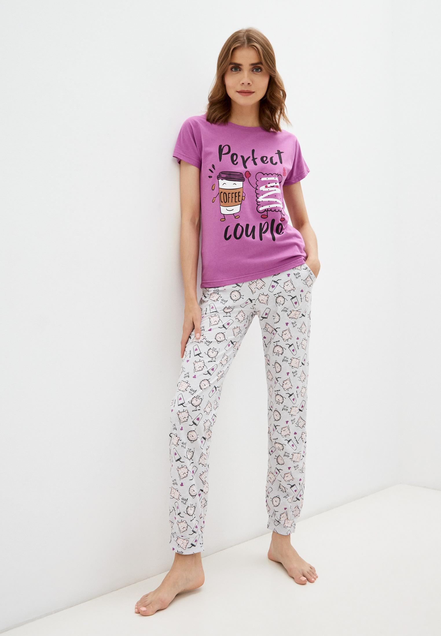 Женское белье и одежда для дома UnicoModa UMSS21P0026