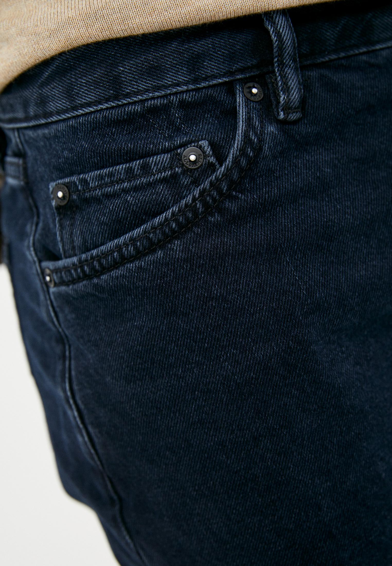 Мужские джинсовые шорты AllSaints ME025U: изображение 5