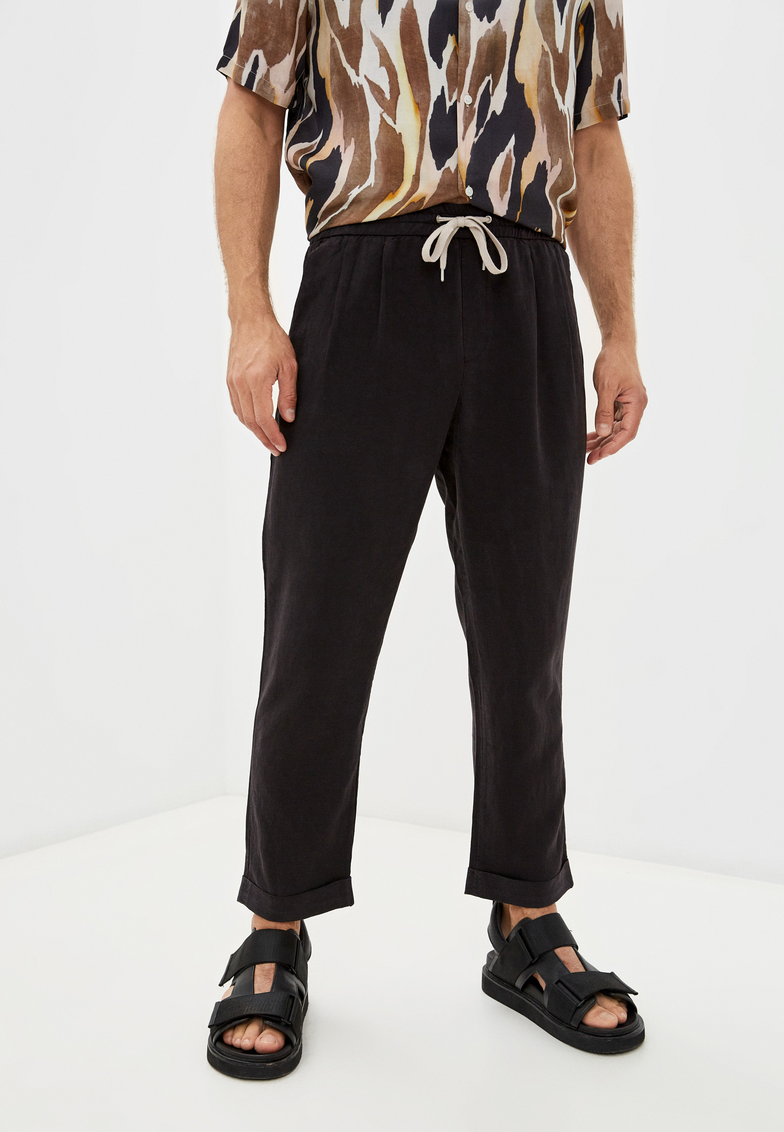 Мужские брюки AllSaints MM025U
