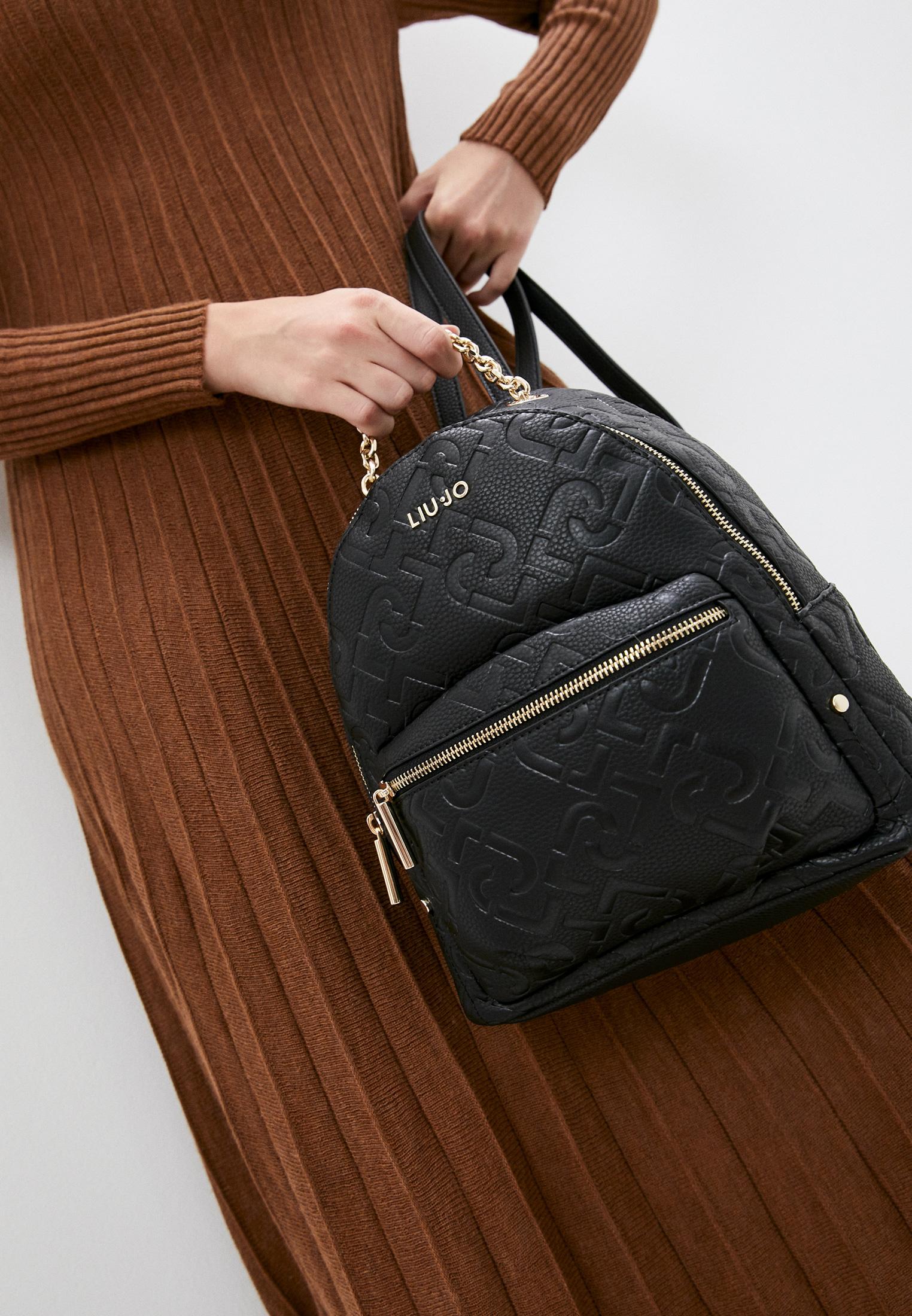Городской рюкзак Liu Jo AF1150E0538