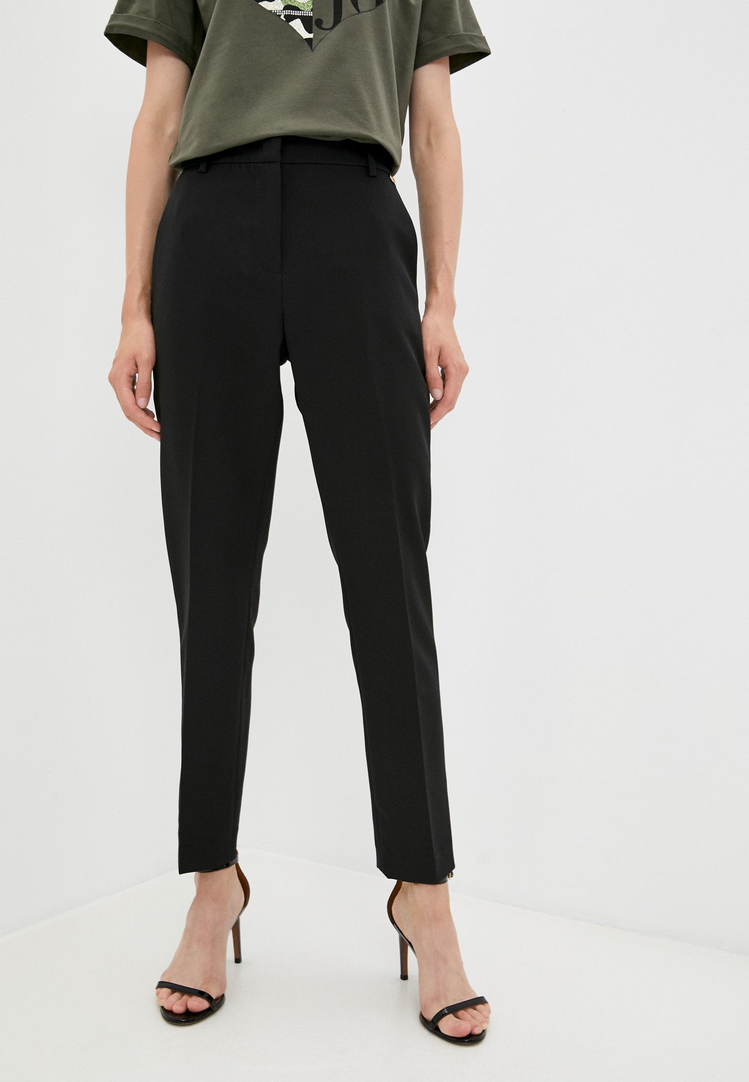 Женские классические брюки Liu Jo (Лиу Джо) CF1235T2200