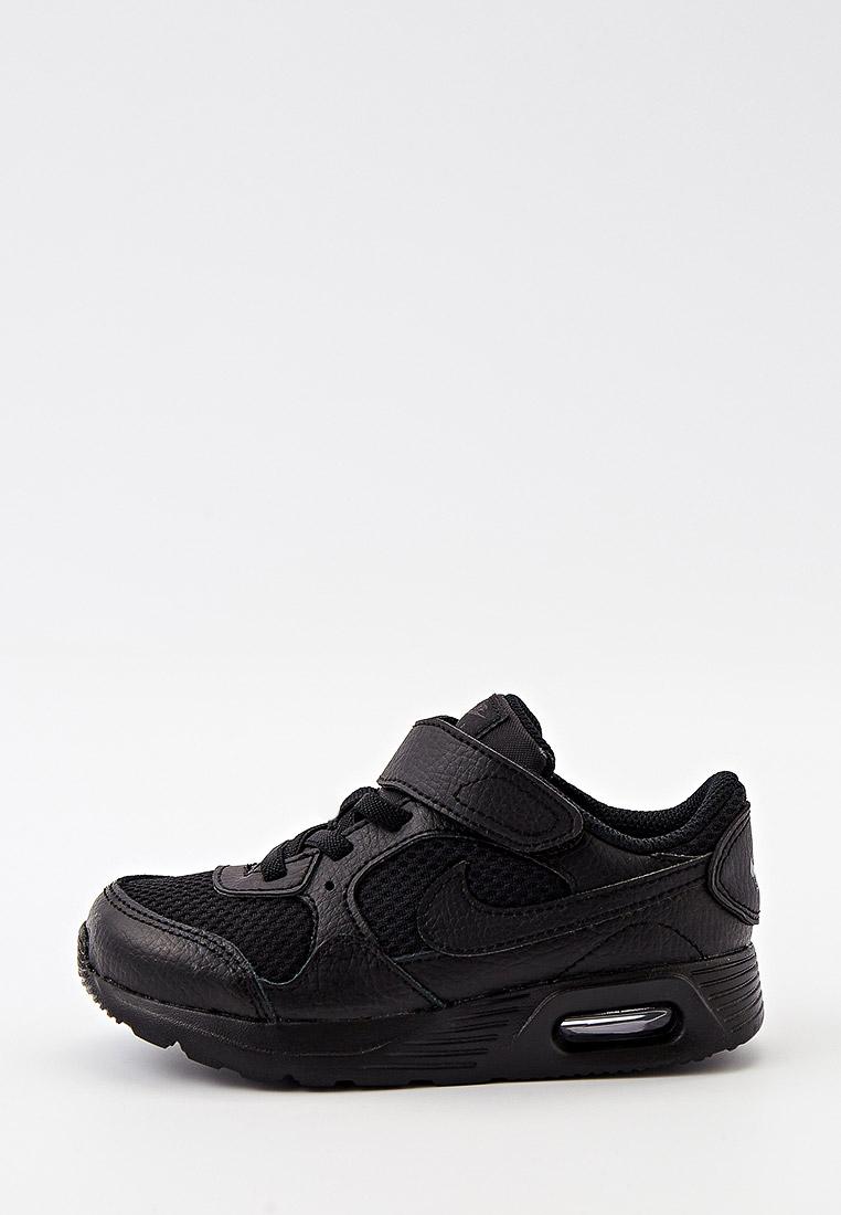 Кроссовки для мальчиков Nike (Найк) CZ5361