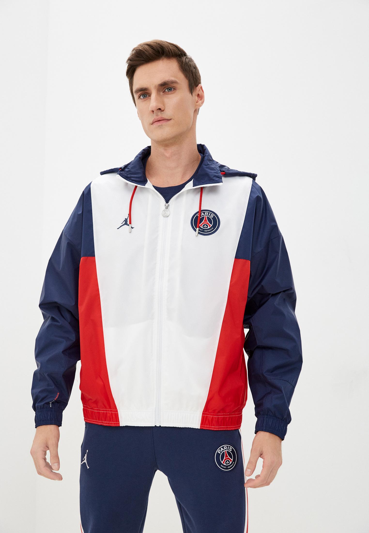 Мужская верхняя одежда Jordan DB6487