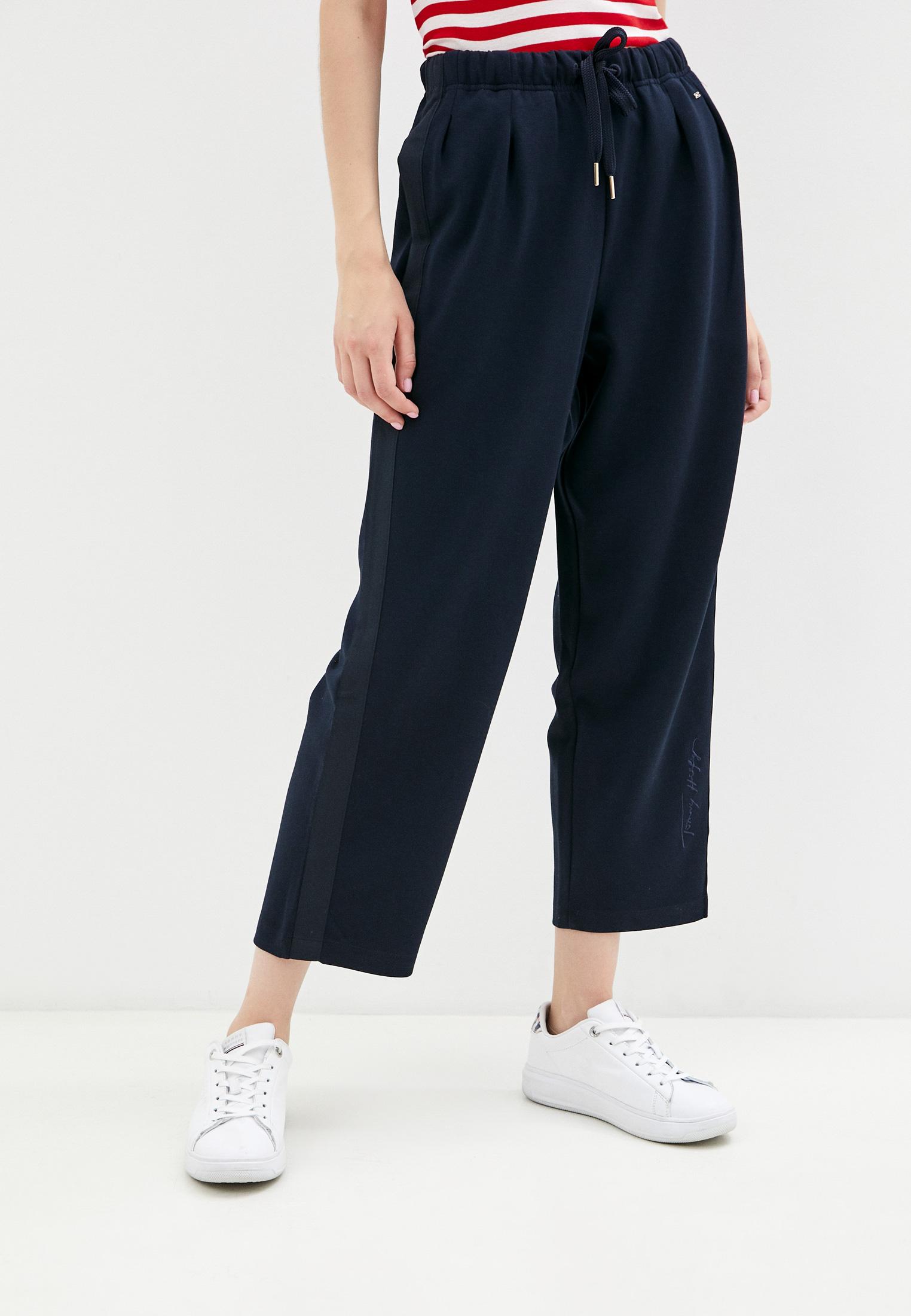 Женские спортивные брюки Tommy Hilfiger (Томми Хилфигер) WW0WW29854