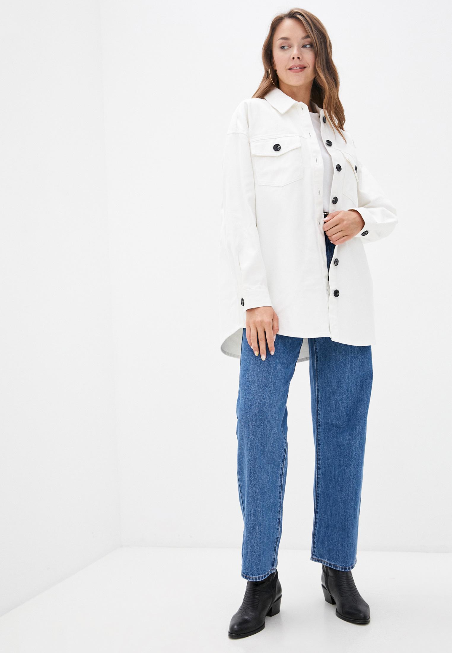 Джинсовая куртка 2ND DAY 2213733989: изображение 2
