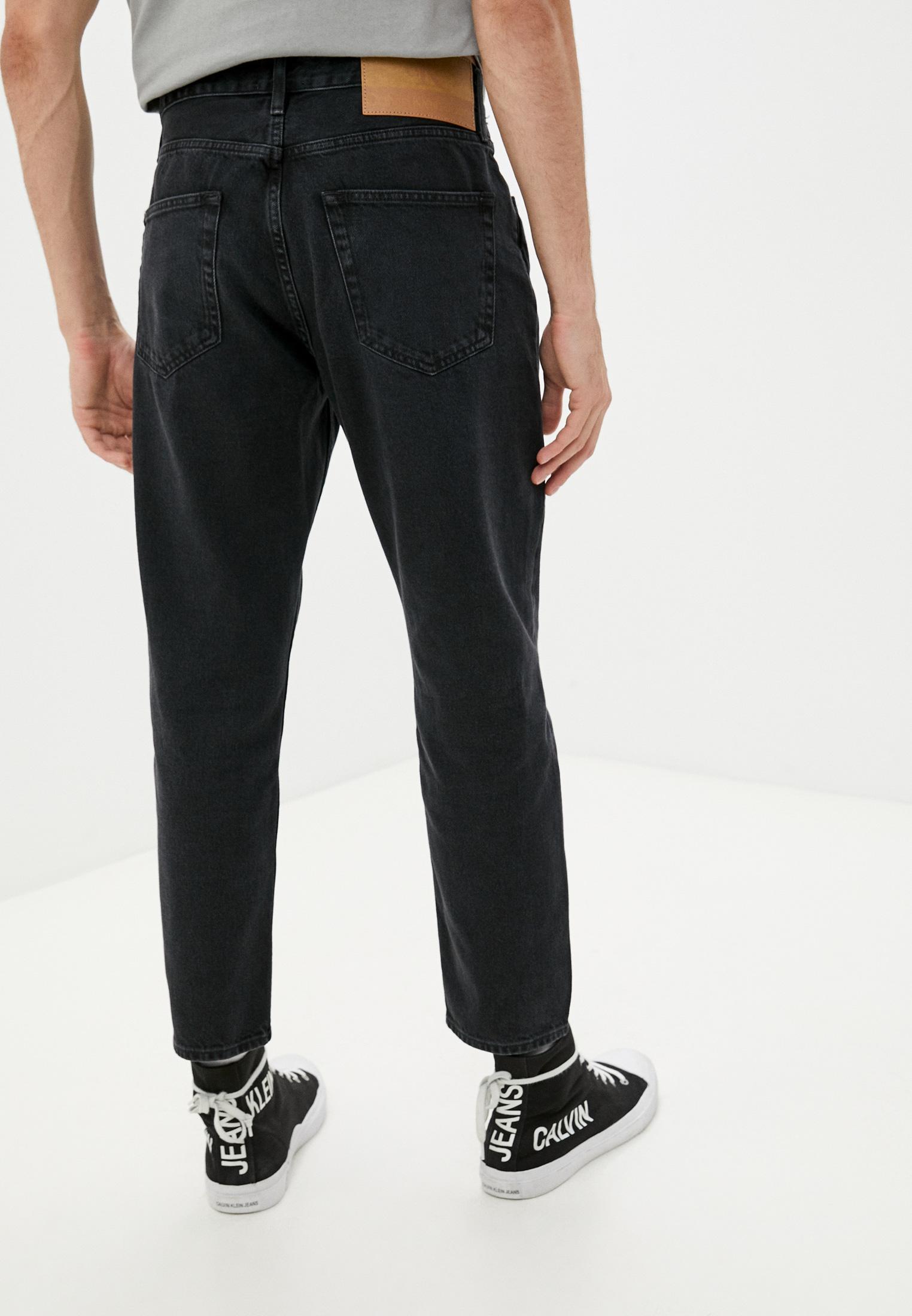 Зауженные джинсы Calvin Klein Jeans J30J317729: изображение 3