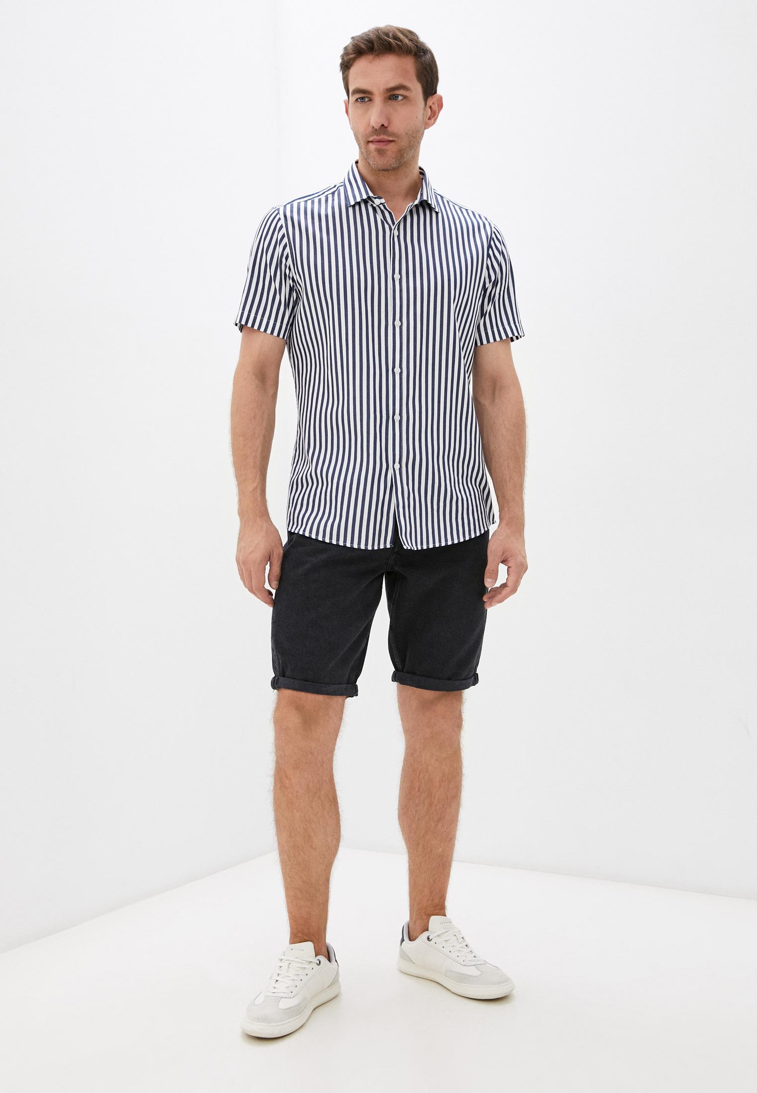 Мужские джинсовые шорты Calvin Klein Jeans J30J319513: изображение 2