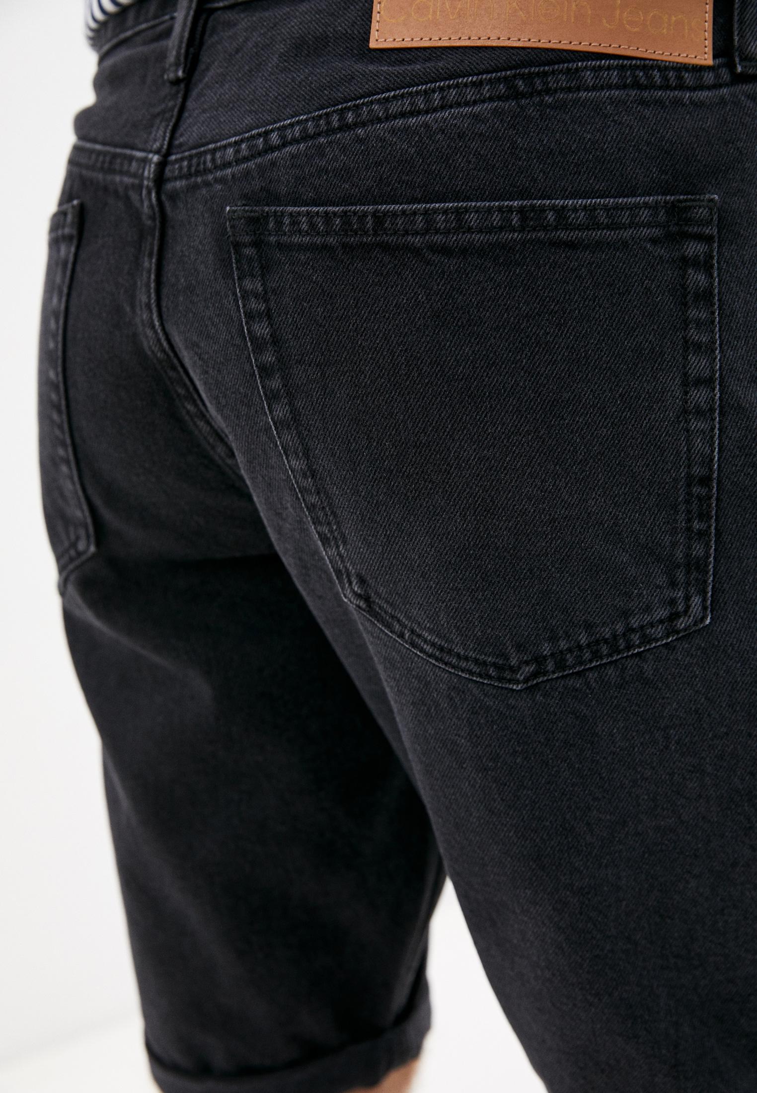 Мужские джинсовые шорты Calvin Klein Jeans J30J319513: изображение 4
