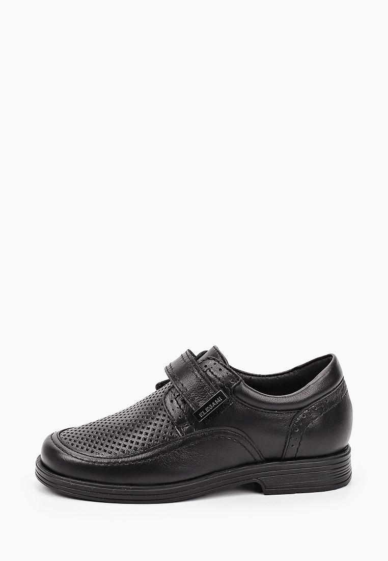 Туфли для мальчиков Elegami Туфли Elegami