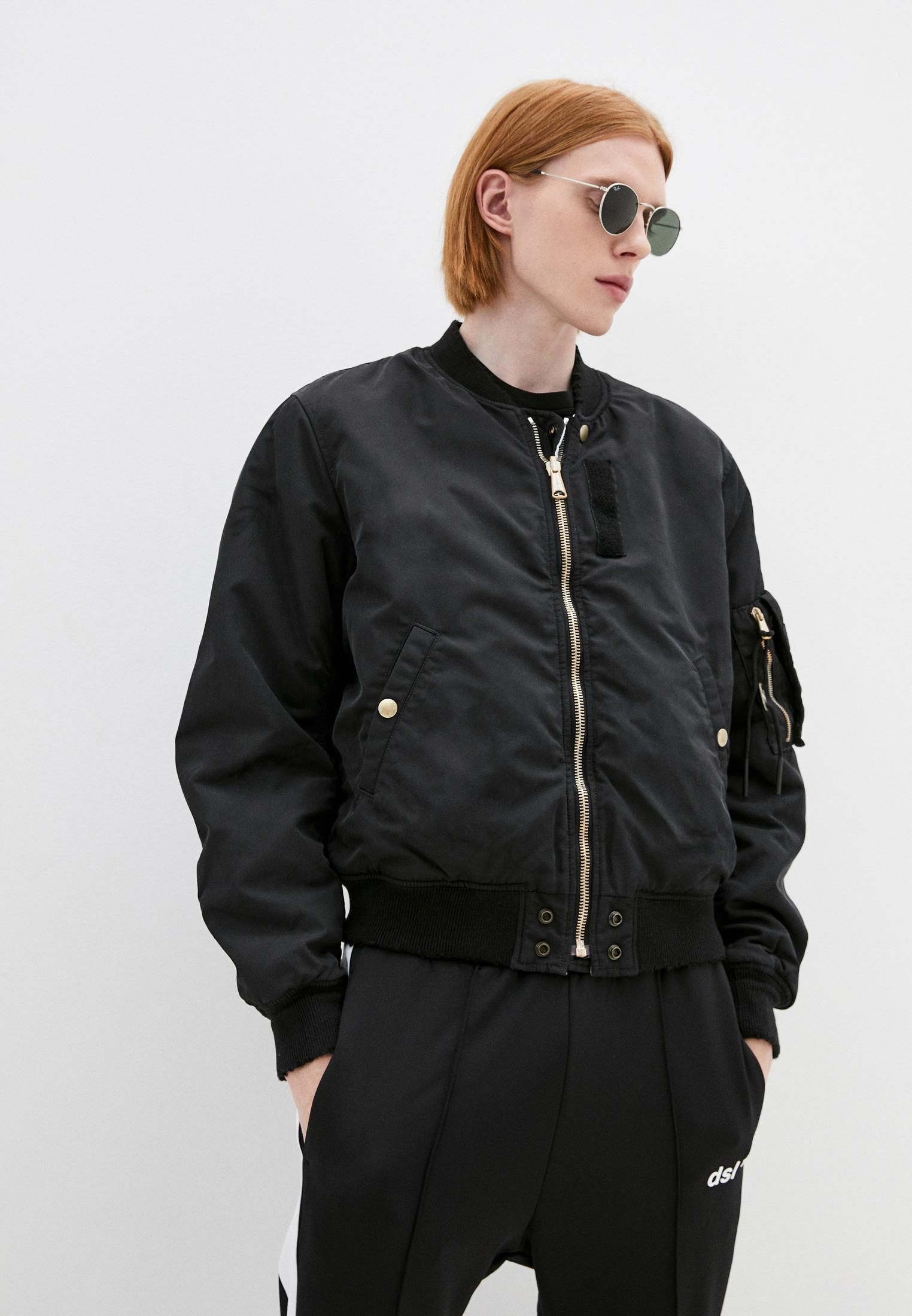 Куртка Diesel (Дизель) Куртка утепленная Diesel
