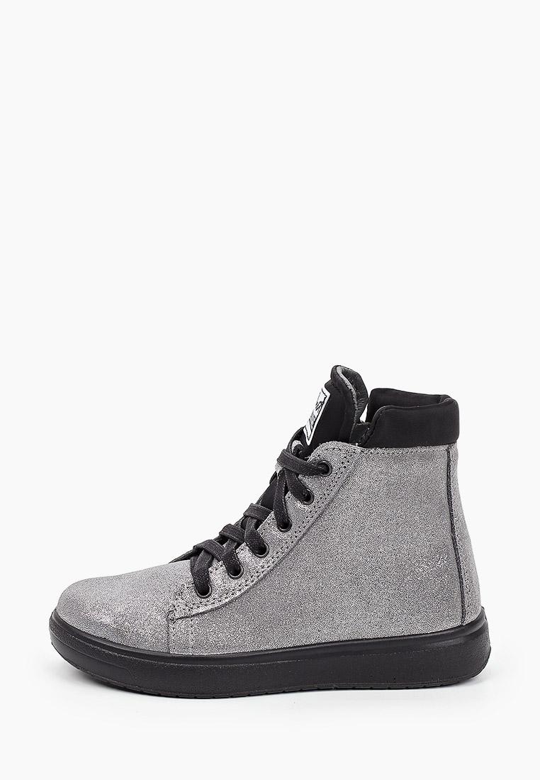 Ботинки для девочек Котофей 552267-22