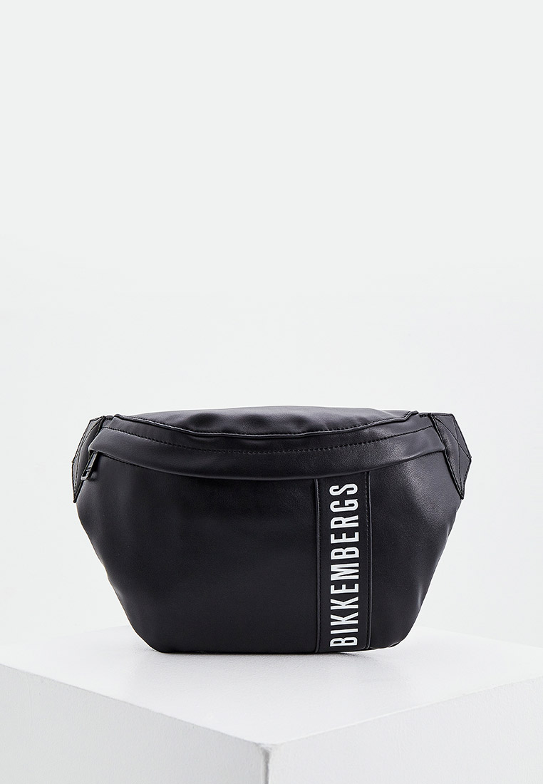 Поясная сумка Bikkembergs (Биккембергс) E2BPME4A0052999: изображение 8
