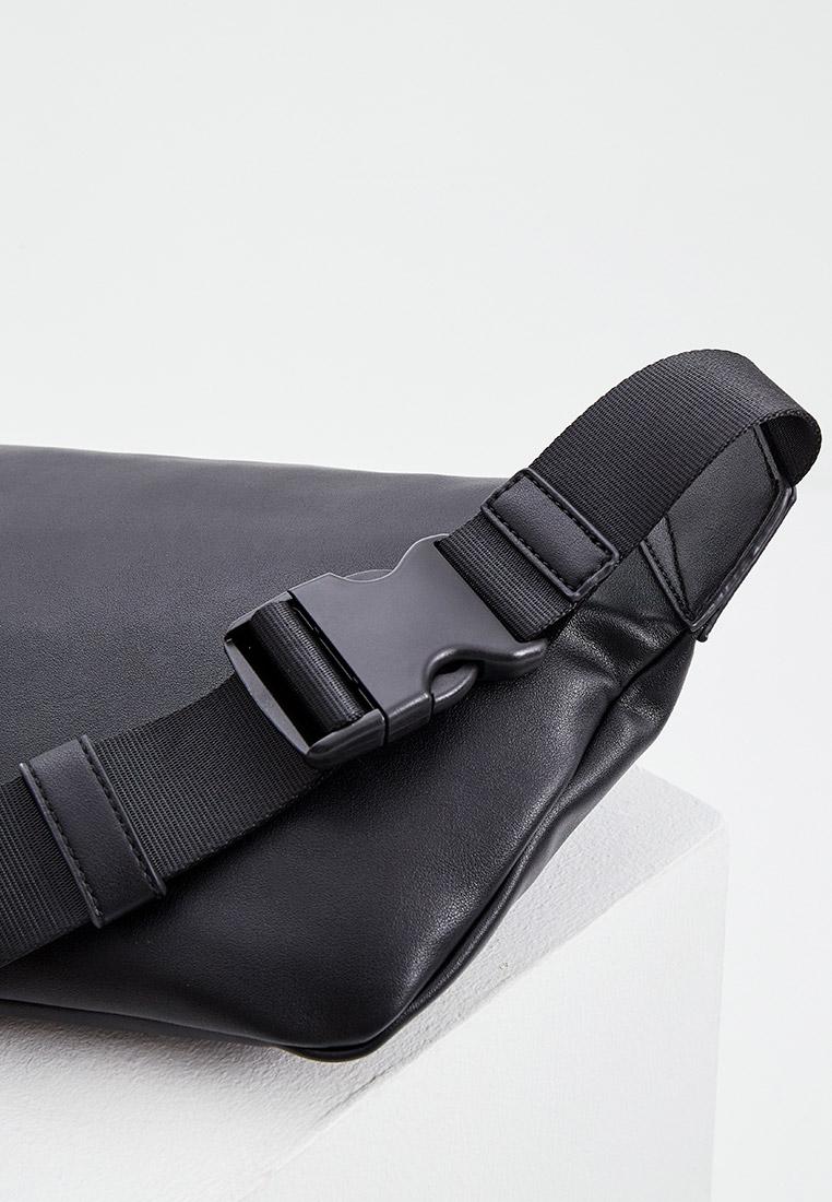 Поясная сумка Bikkembergs (Биккембергс) E2BPME4A0052999: изображение 10