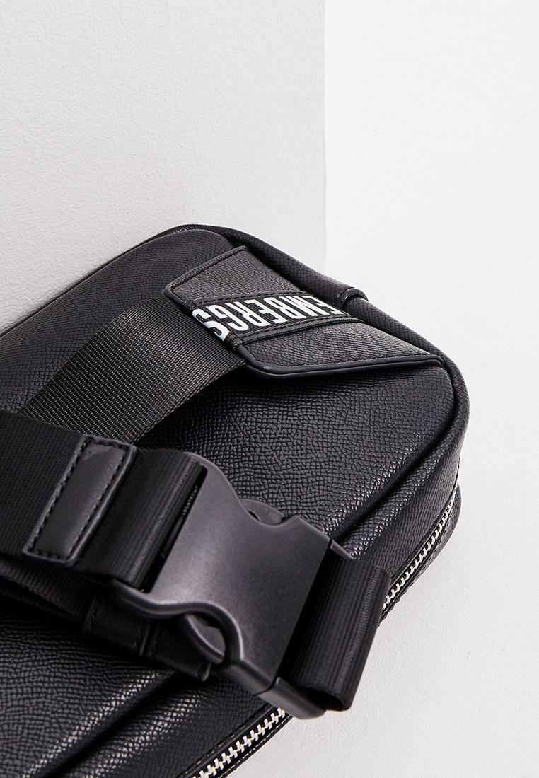 Поясная сумка Bikkembergs (Биккембергс) E4BPME2G0042999: изображение 3