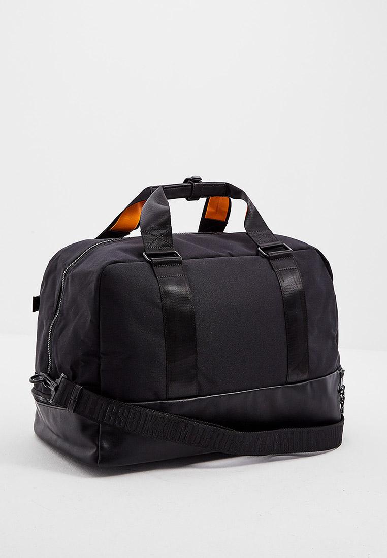 Дорожная сумка Bikkembergs E4BPME2H005Z999: изображение 2