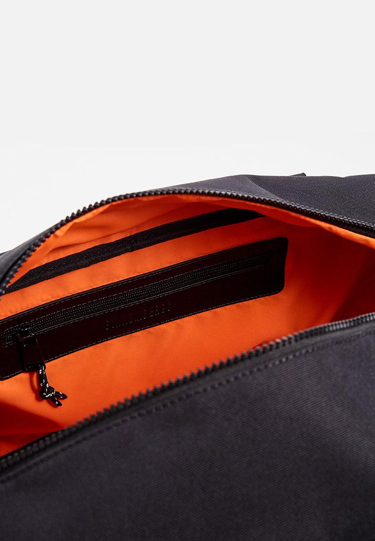 Дорожная сумка Bikkembergs E4BPME2H005Z999: изображение 5